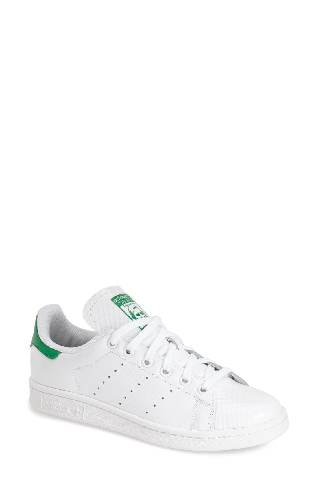 'Stan Smith' Sneaker,                             Main thumbnail 15, color,