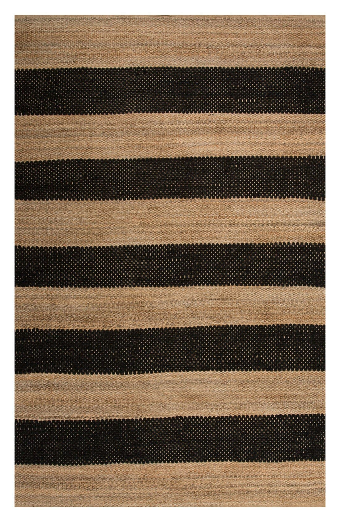 'nolita stripes' rug,                             Main thumbnail 1, color,                             001
