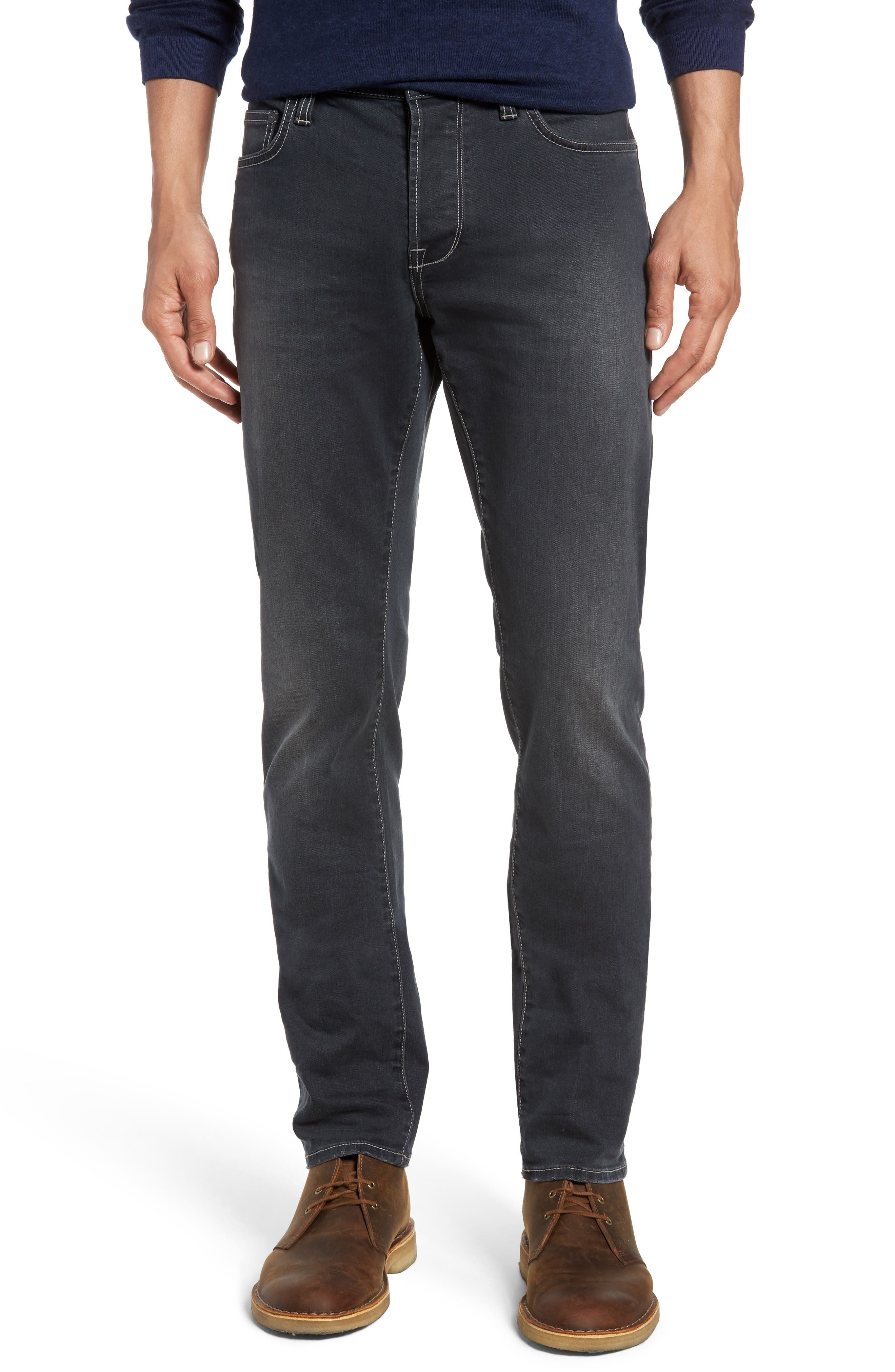Wight Skinny Jeans,                             Main thumbnail 3, color,
