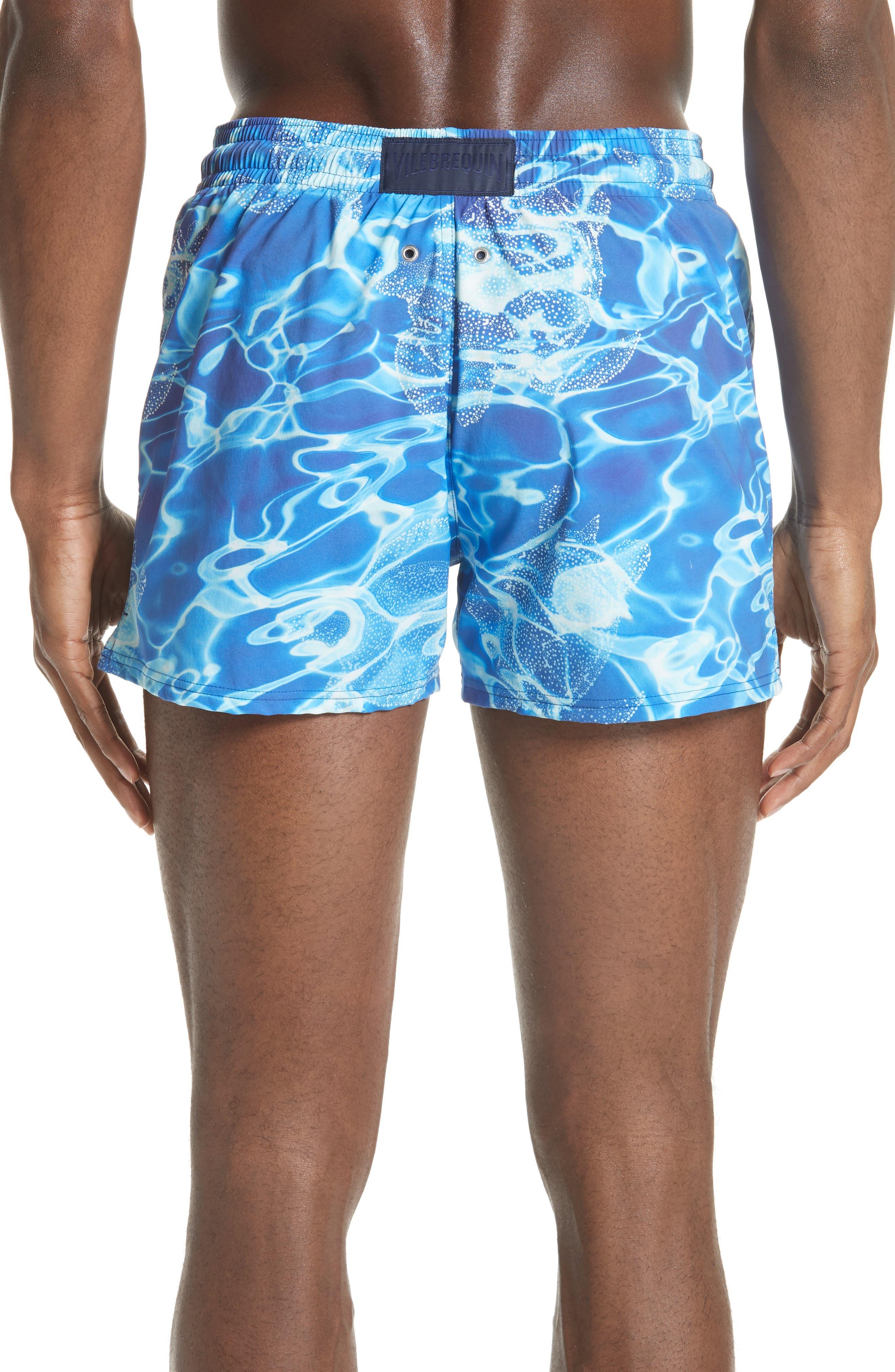 Splash Swim Trunks,                             Alternate thumbnail 2, color,                             NEPTUNE