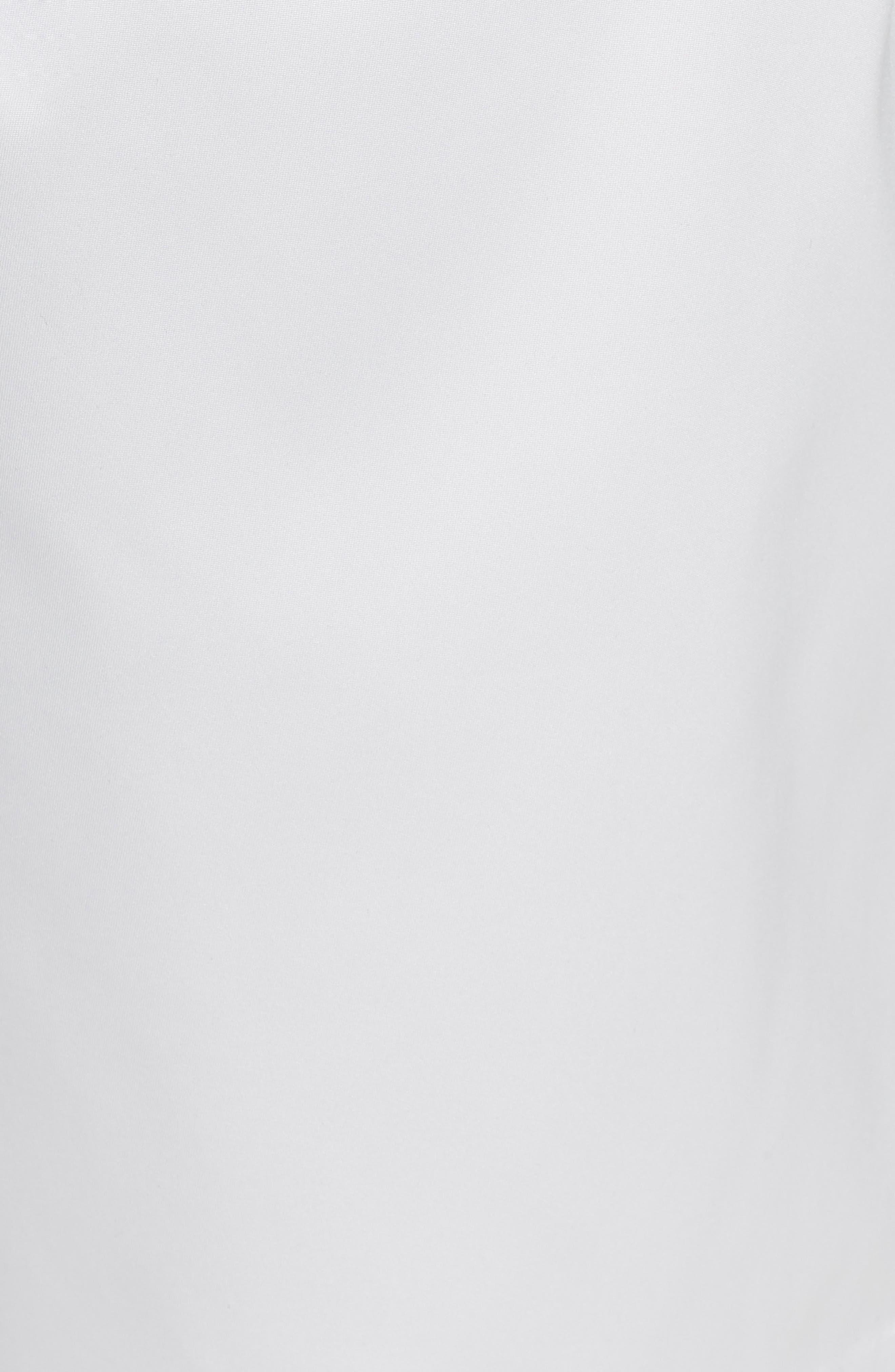 Utility Culottes,                             Alternate thumbnail 6, color,                             VAST GREY/ WHITE/ VAST GREY