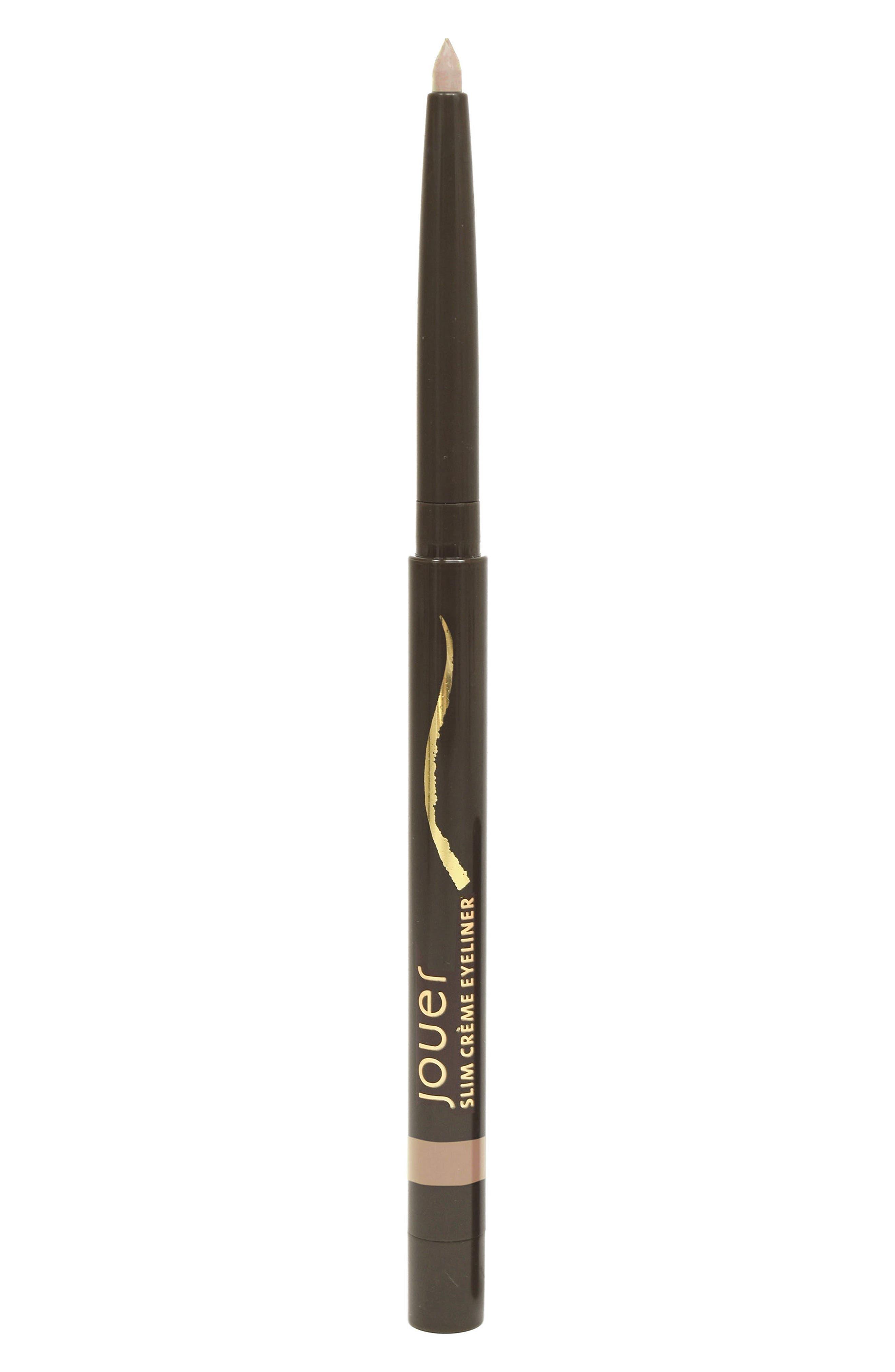 Slim Crème Eyeliner,                         Main,                         color, NO COLOR