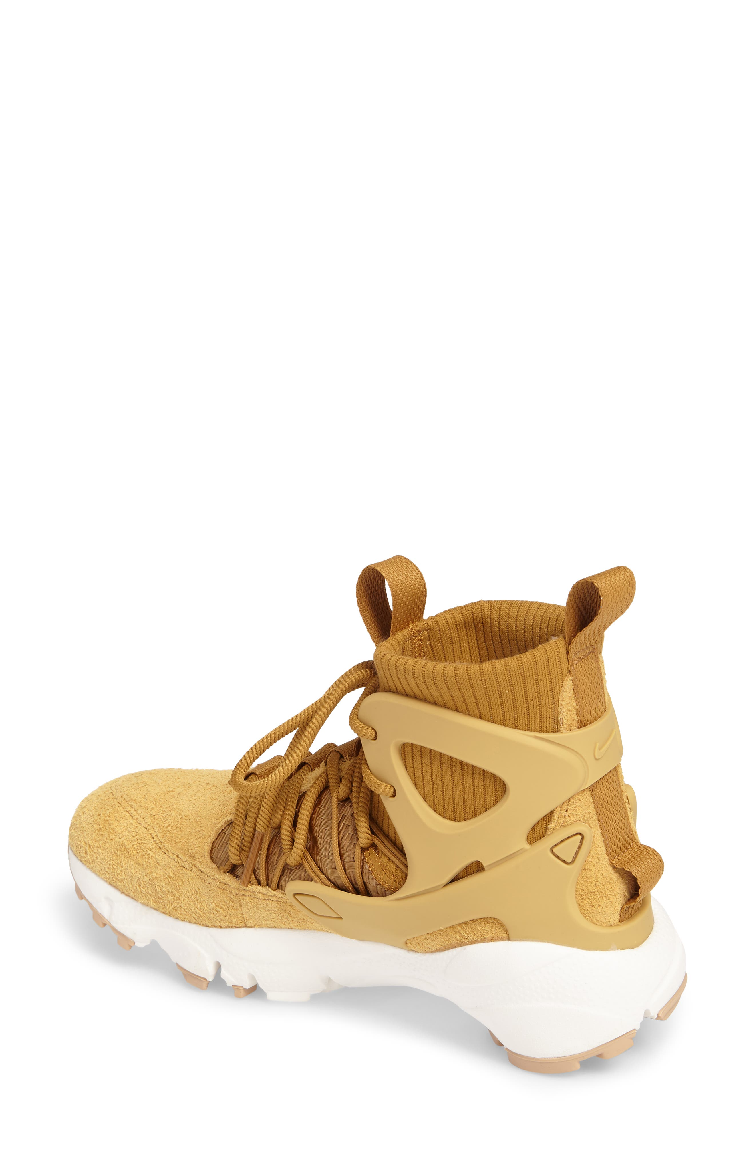 Air Footscape Mid Sneaker Boot,                             Alternate thumbnail 2, color,                             250