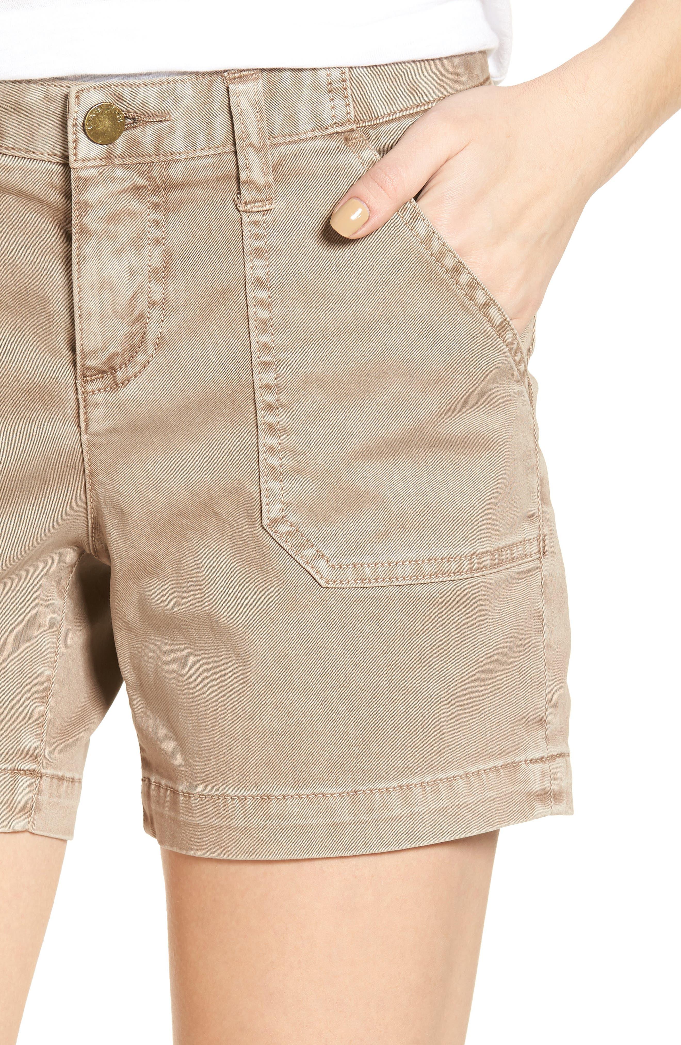 Utility Shorts,                             Alternate thumbnail 23, color,