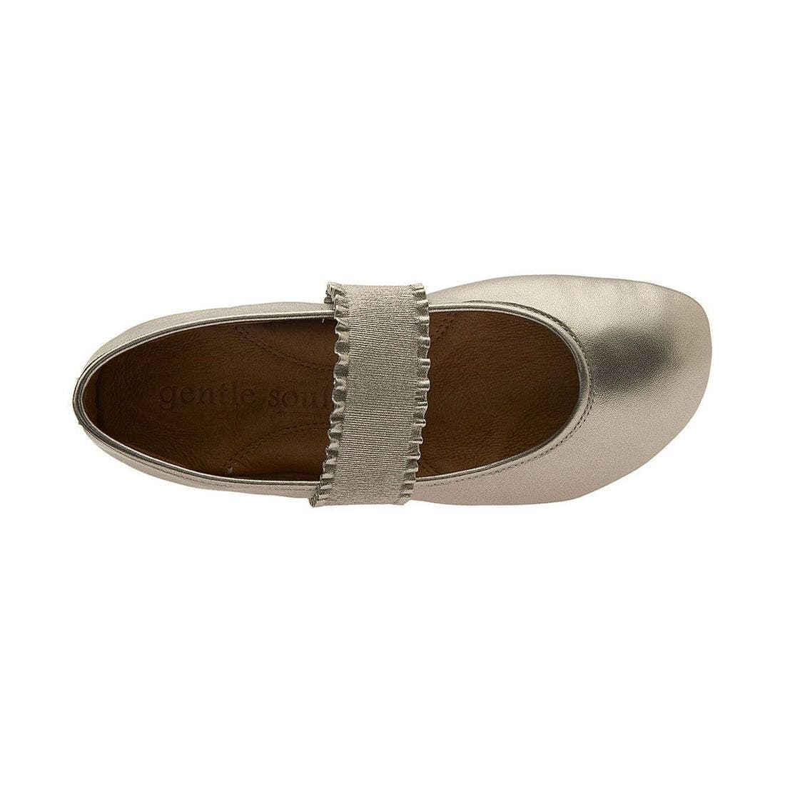 by Kenneth Cole 'Gabby' Flat,                             Alternate thumbnail 13, color,
