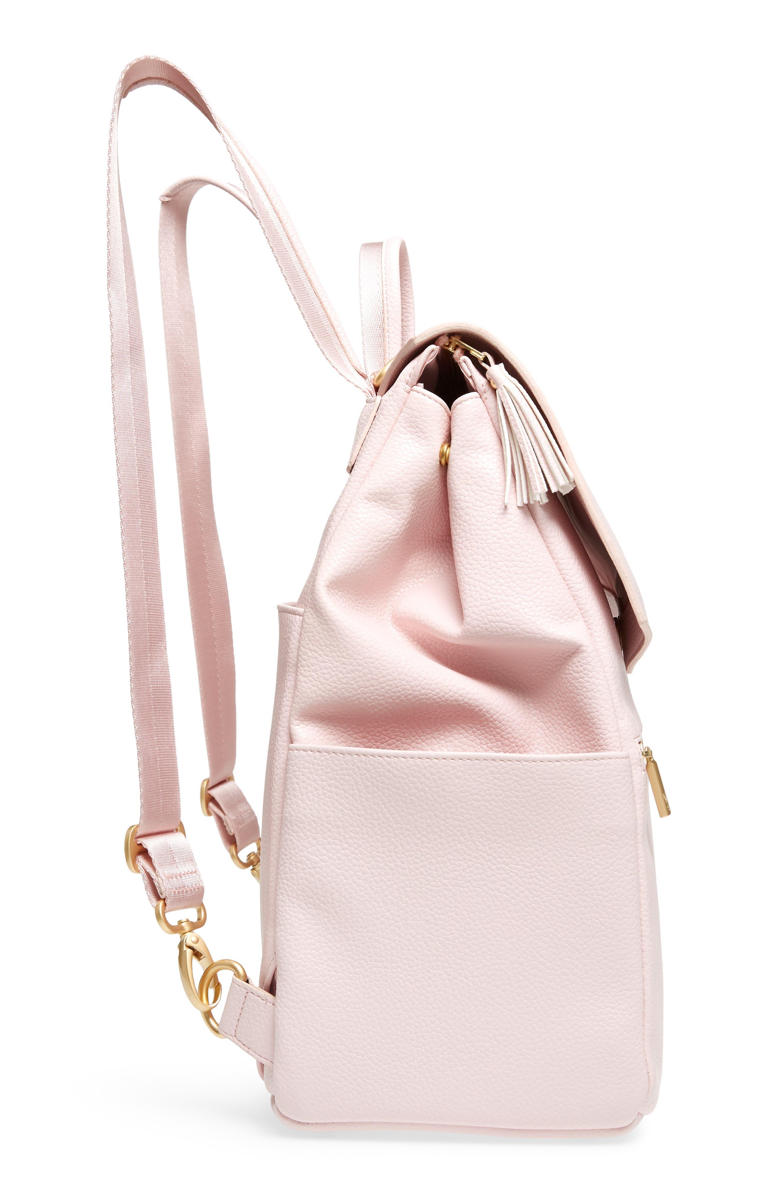 Convertible Diaper Backpack,                             Alternate thumbnail 28, color,