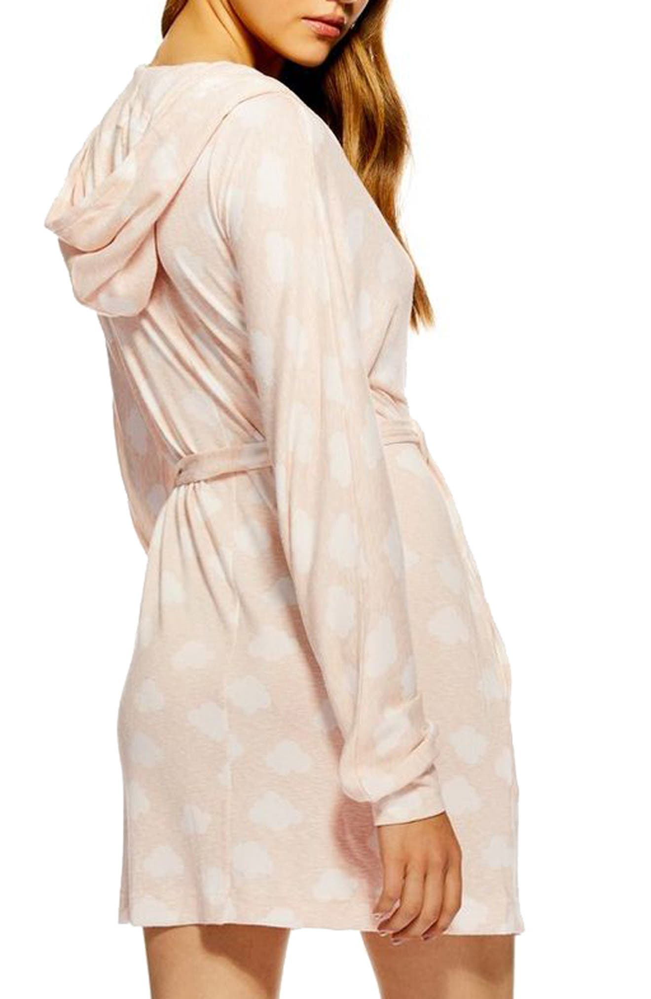 Supersoft Cloud Robe,                             Alternate thumbnail 2, color,                             650