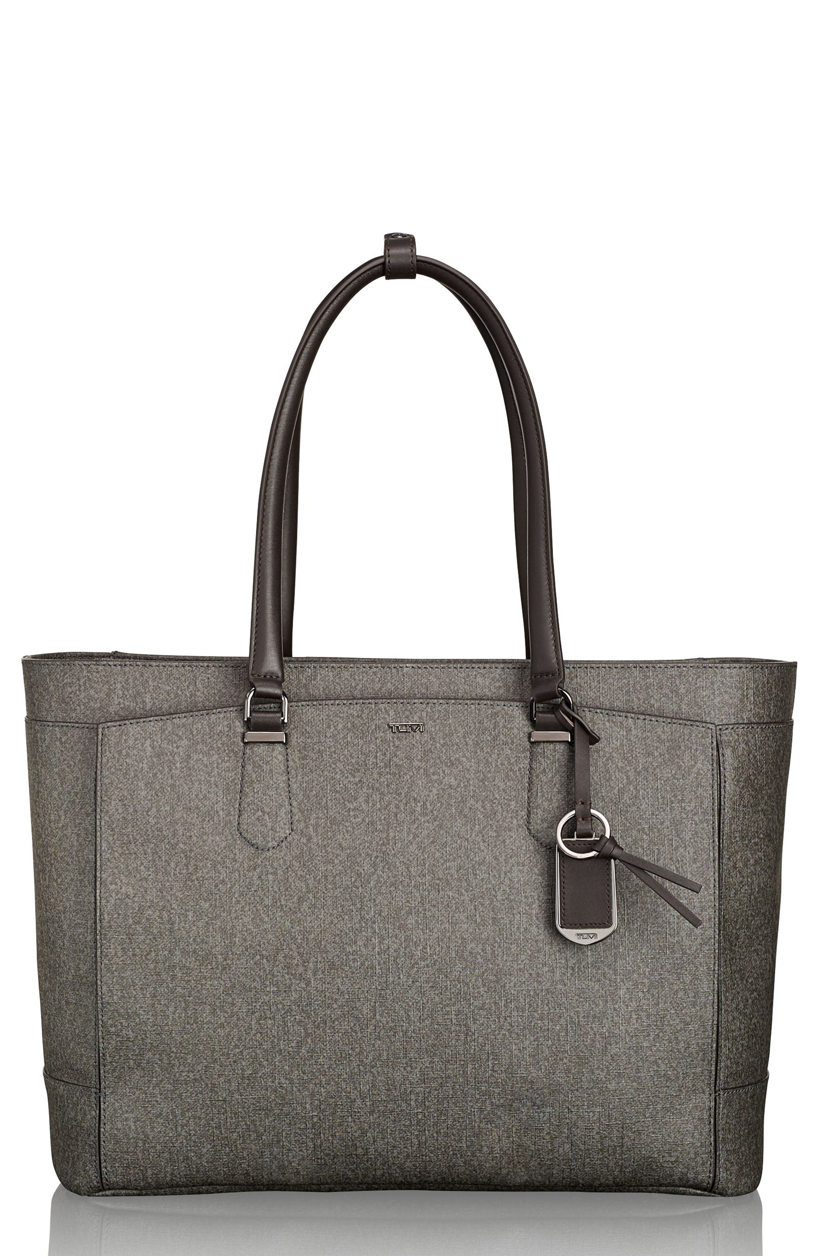 Stanton Business Tote,                             Main thumbnail 1, color,                             020