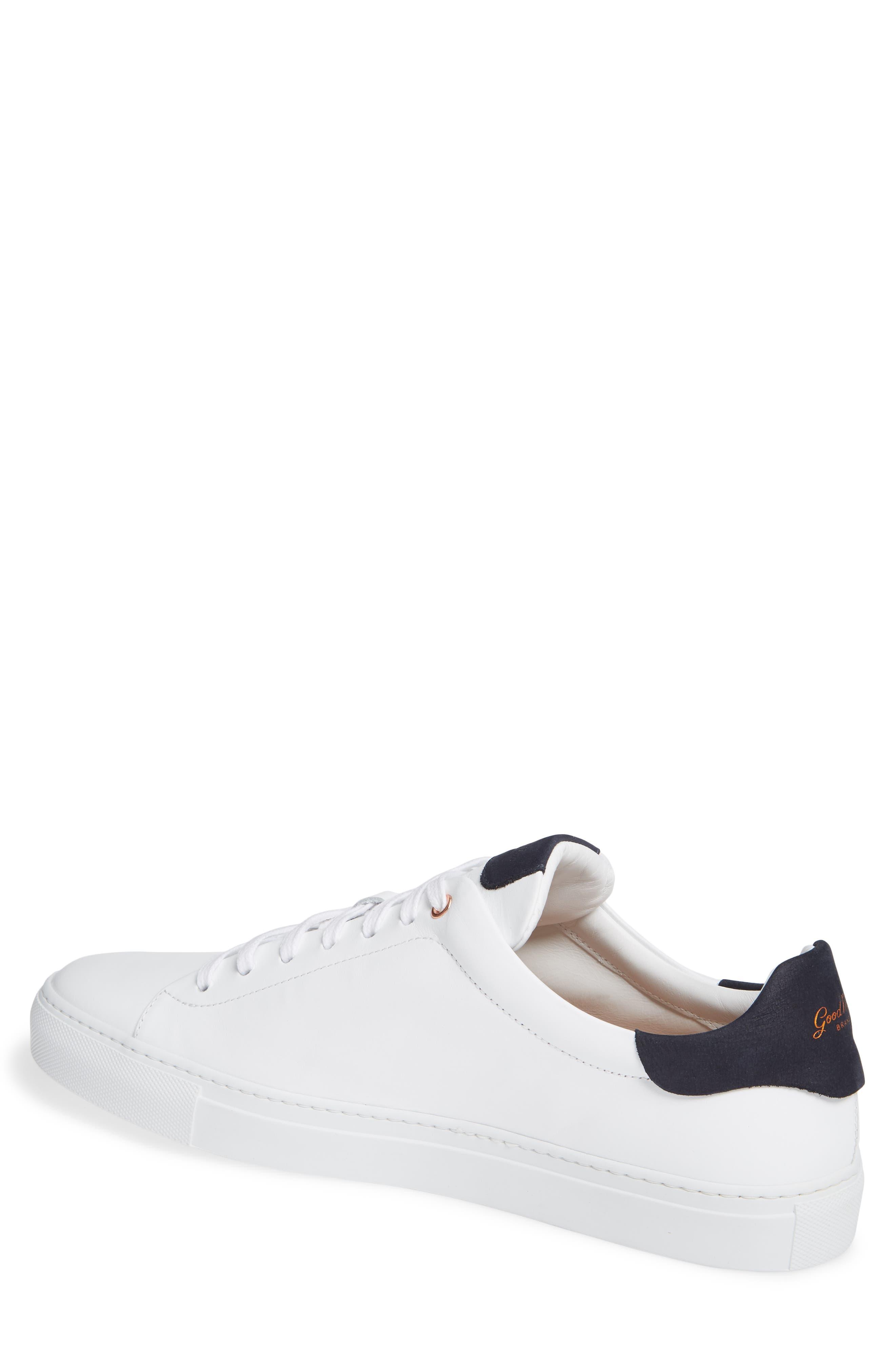 Legend Low Top Sneaker,                             Alternate thumbnail 2, color,                             113