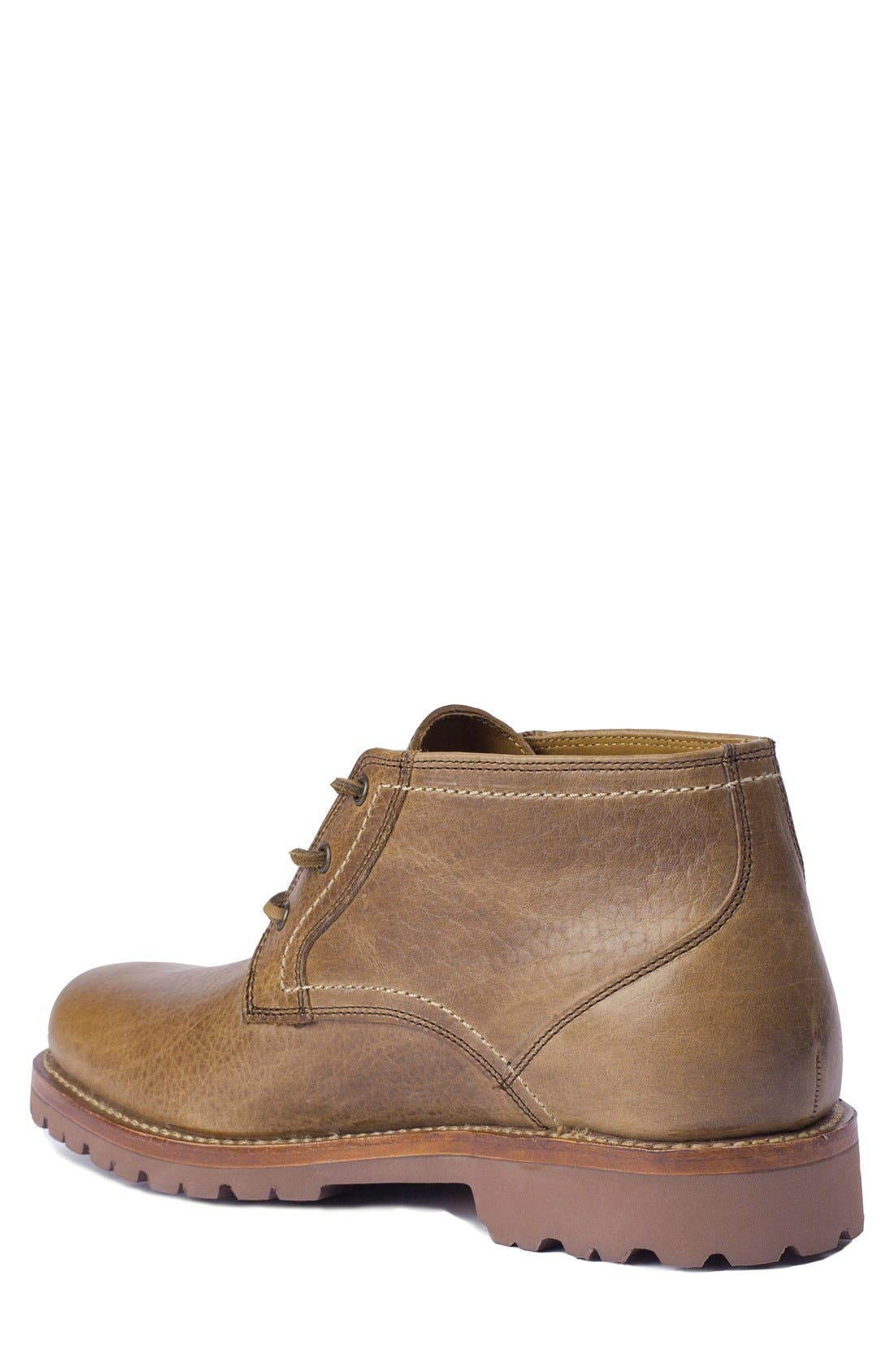 'Bighorn' Plain Toe Boot,                             Alternate thumbnail 6, color,
