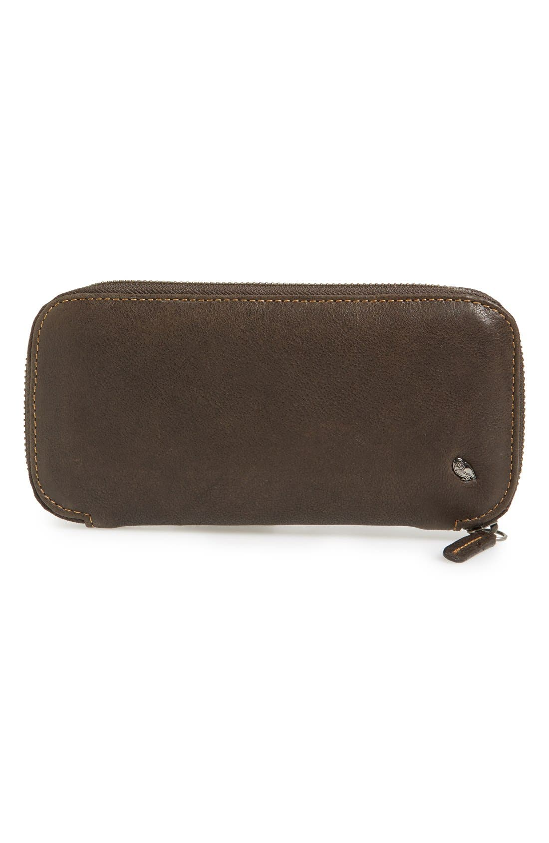 'Take Out' Zip Wallet, Main, color, 240