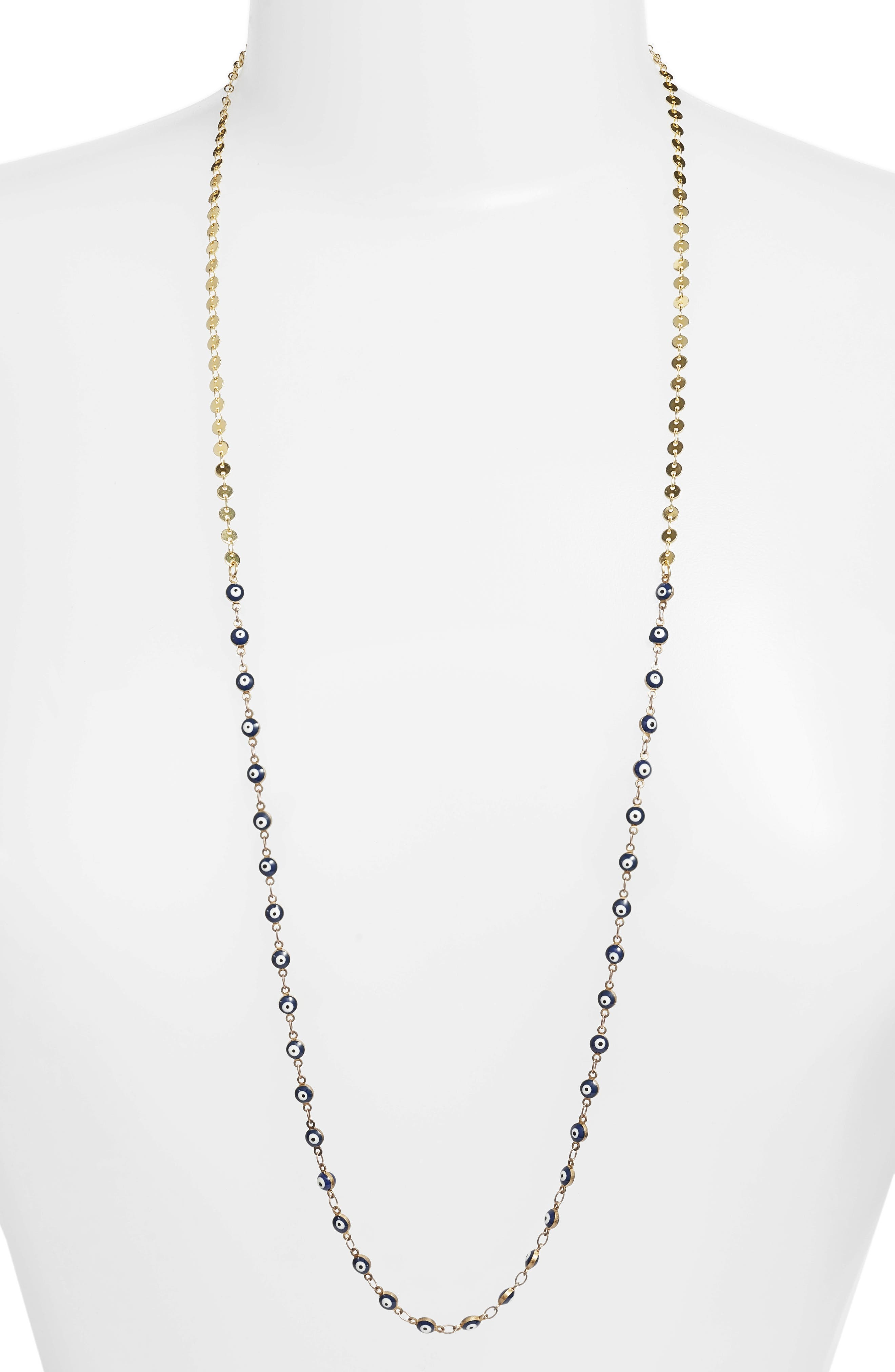 Abundance Necklace,                         Main,                         color, 710