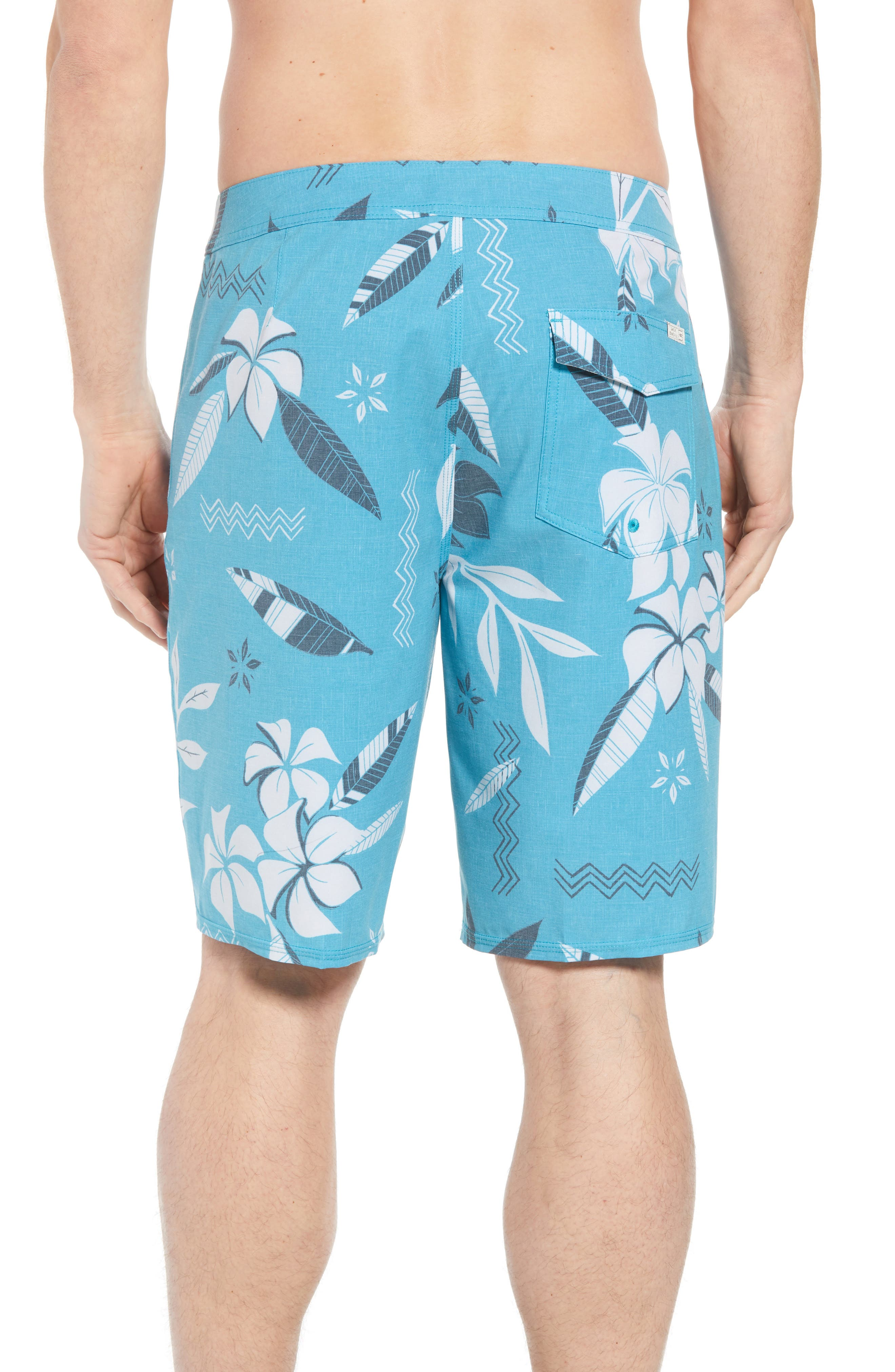 Maui Board Shorts,                             Alternate thumbnail 5, color,