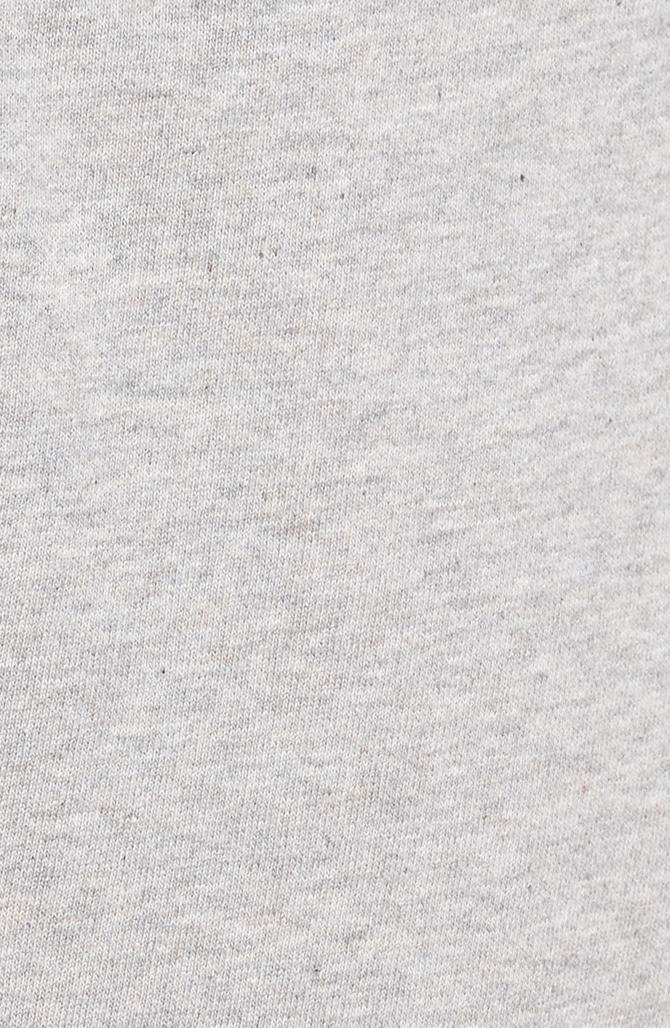 Sweat Shorts,                             Alternate thumbnail 5, color,                             038
