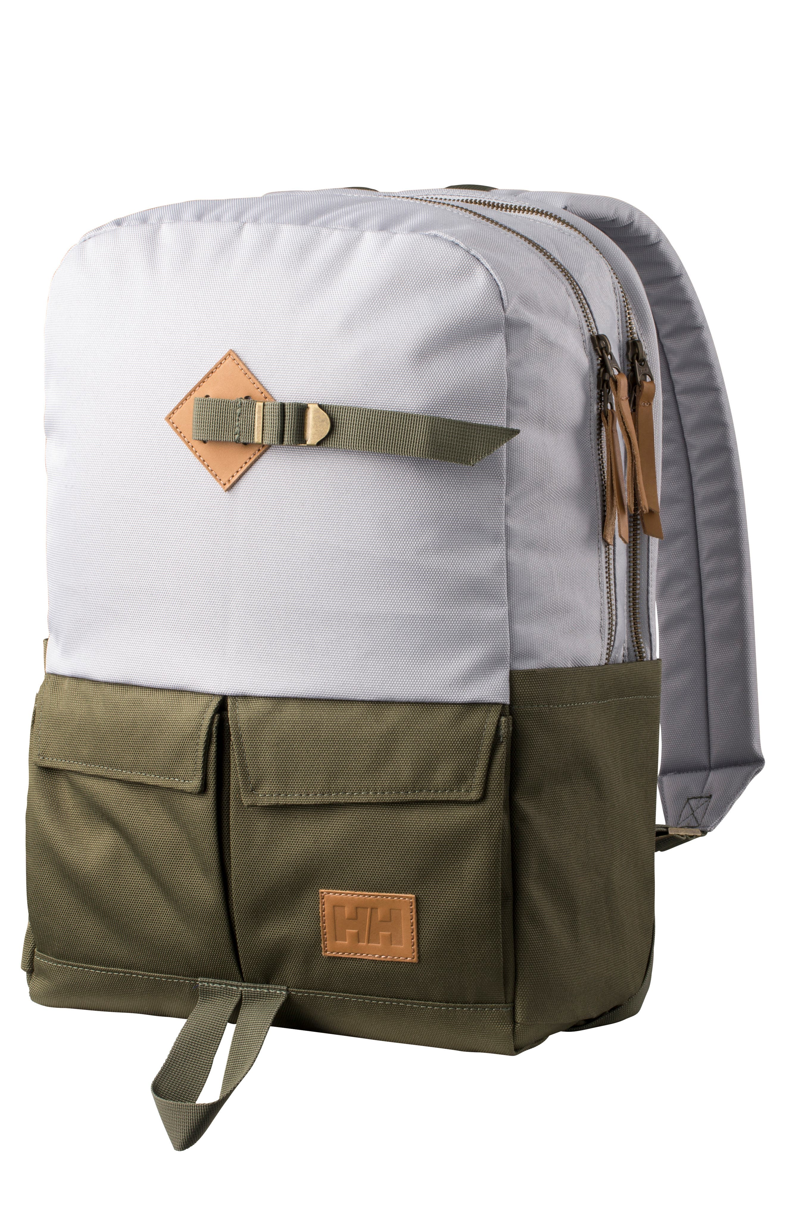 Helly Hansen Bergen Backpack - Green
