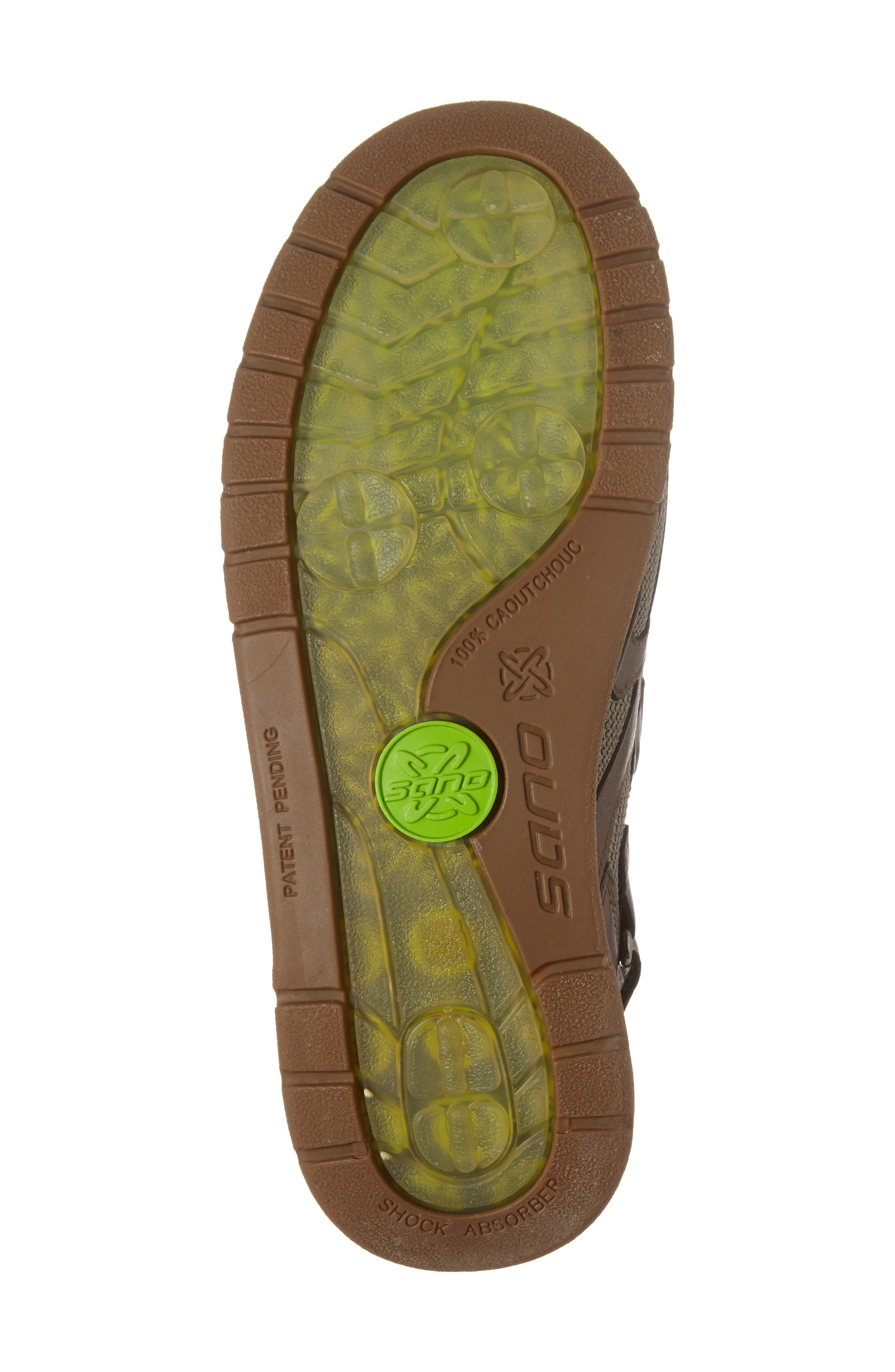 Sano by Mephisto 'Excess' Walking Shoe,                             Alternate thumbnail 17, color,