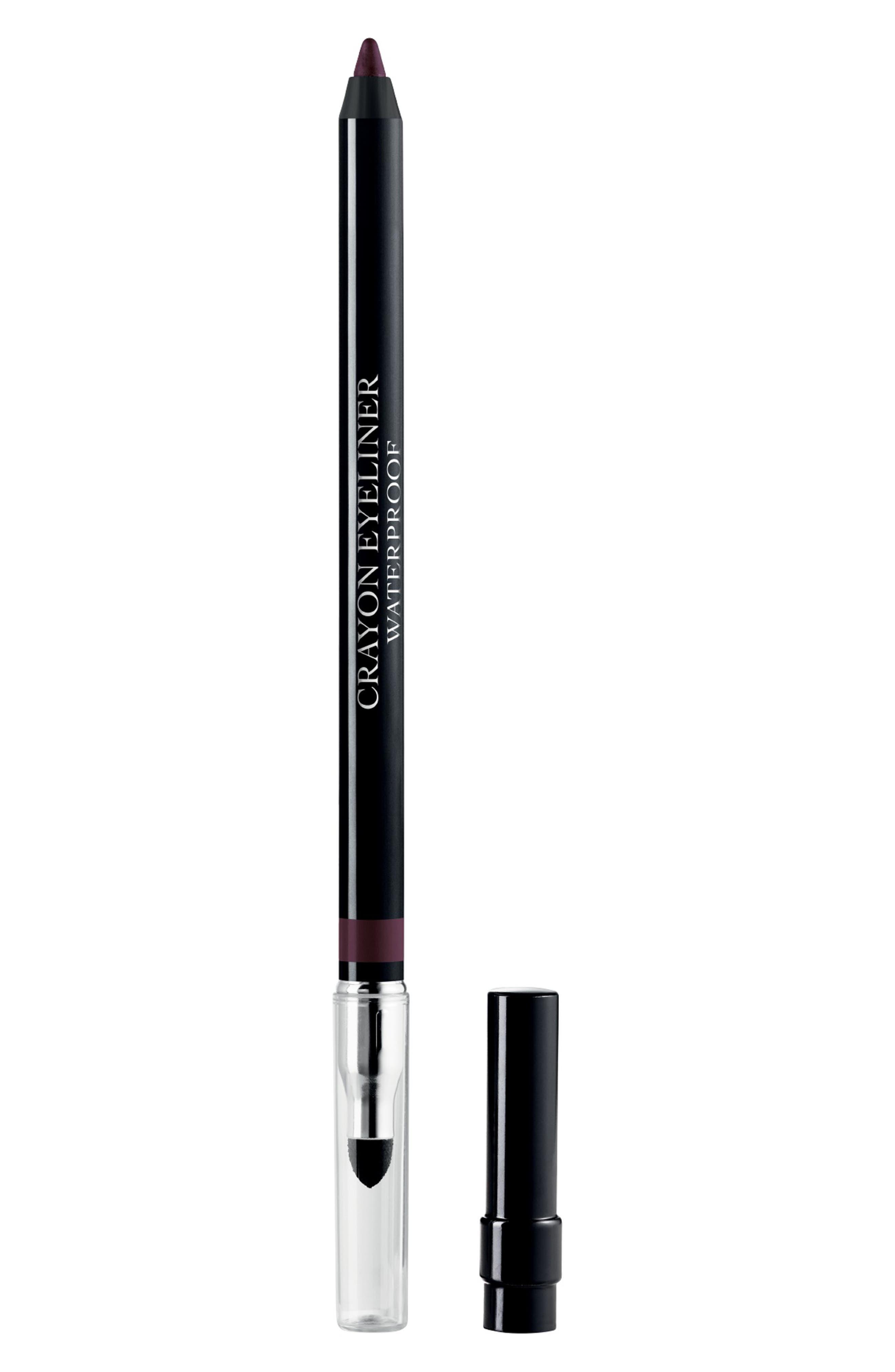 Dior Long-Wear Waterproof Eyeliner Pencil - 774 Plum