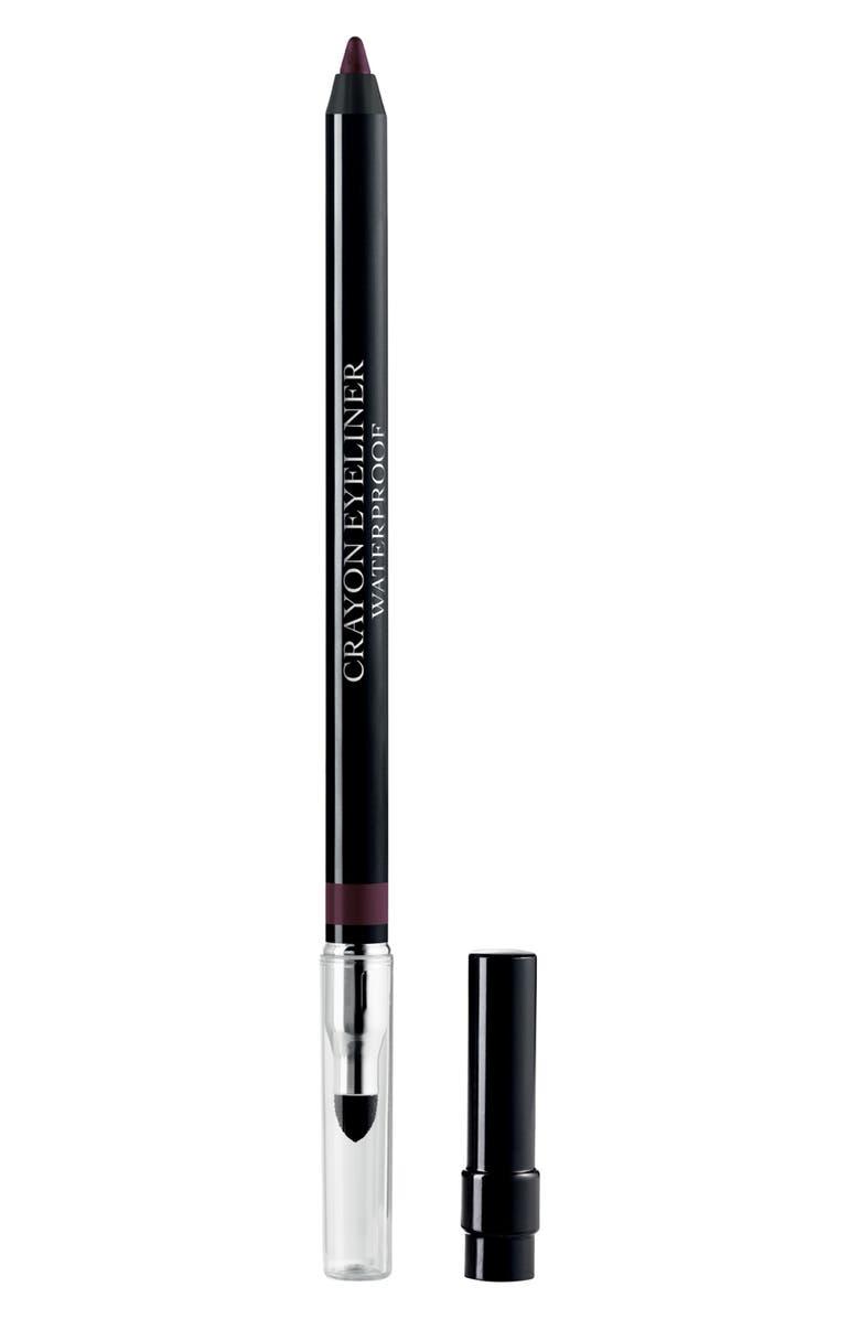 Dior Long Wear Waterproof Eyeliner Pencil Nordstrom
