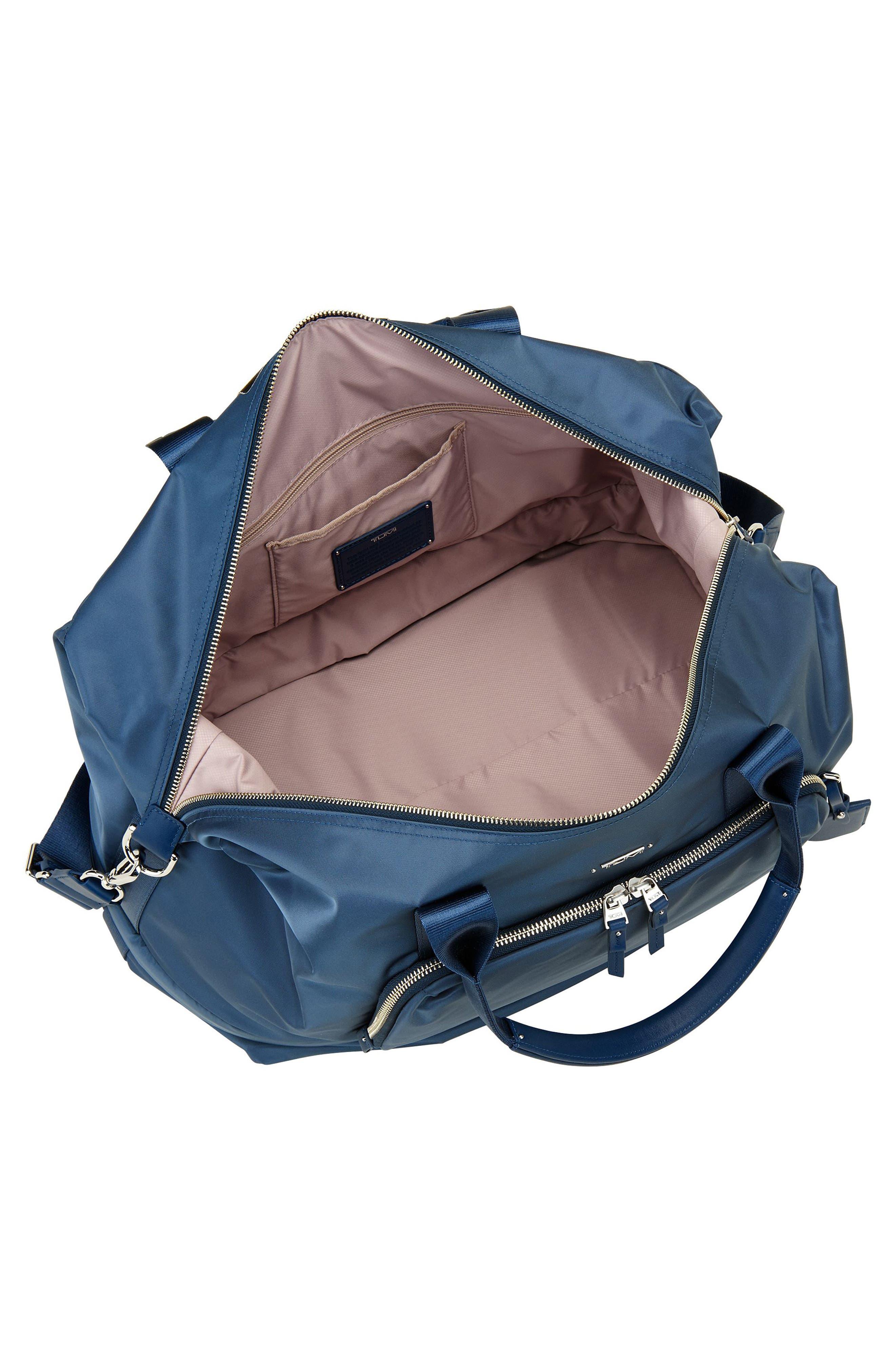 Durban Expandable Duffel Bag,                             Alternate thumbnail 4, color,