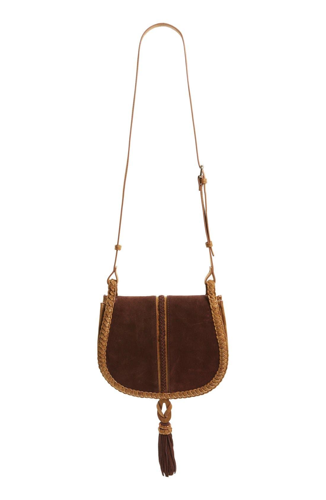 'Jtreviso' Saddle Bag,                         Main,                         color, 250