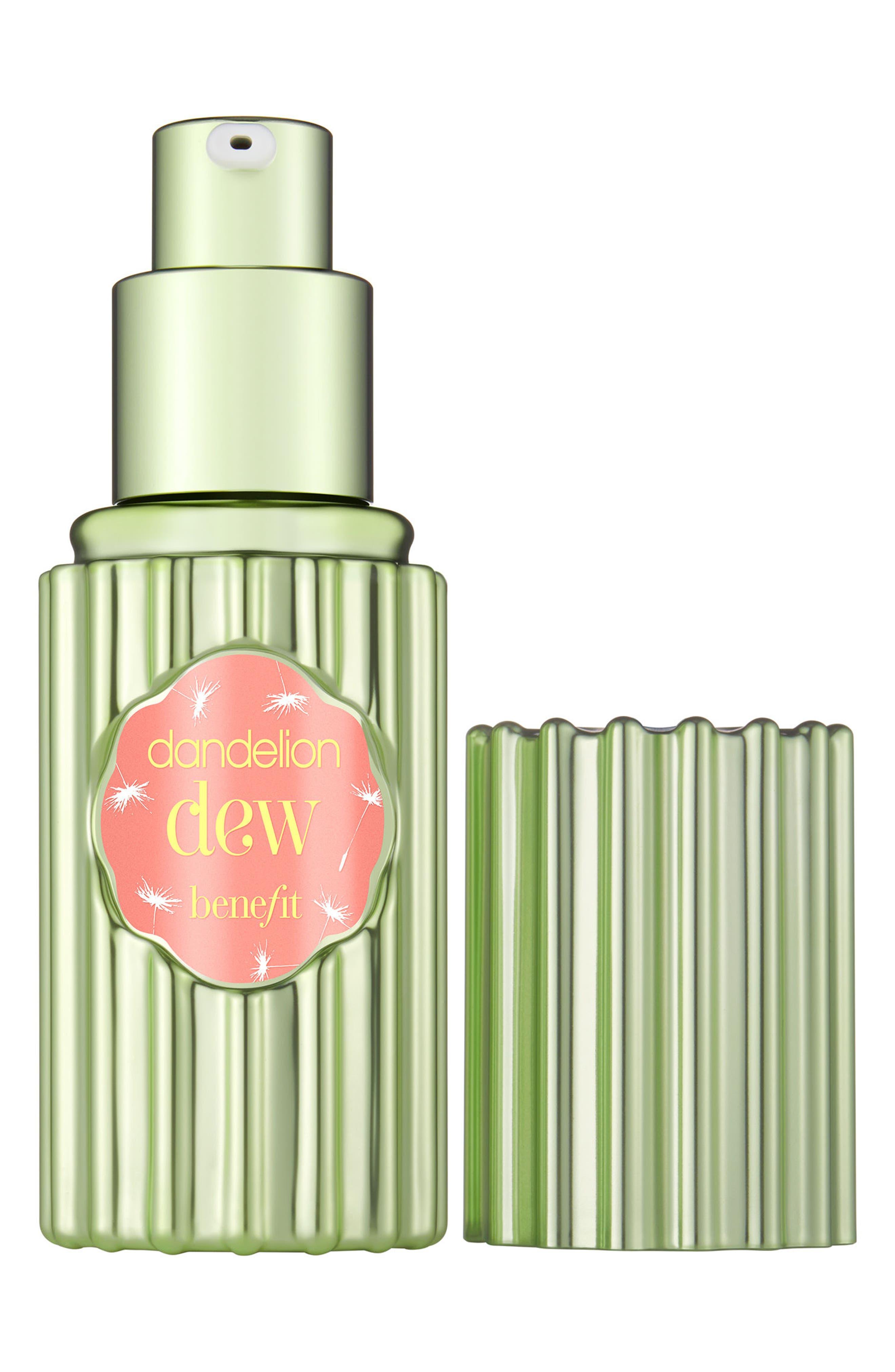 Benefit Dandelion Dew Baby Pink Liquid Blush,                             Main thumbnail 1, color,                             BABY PINK