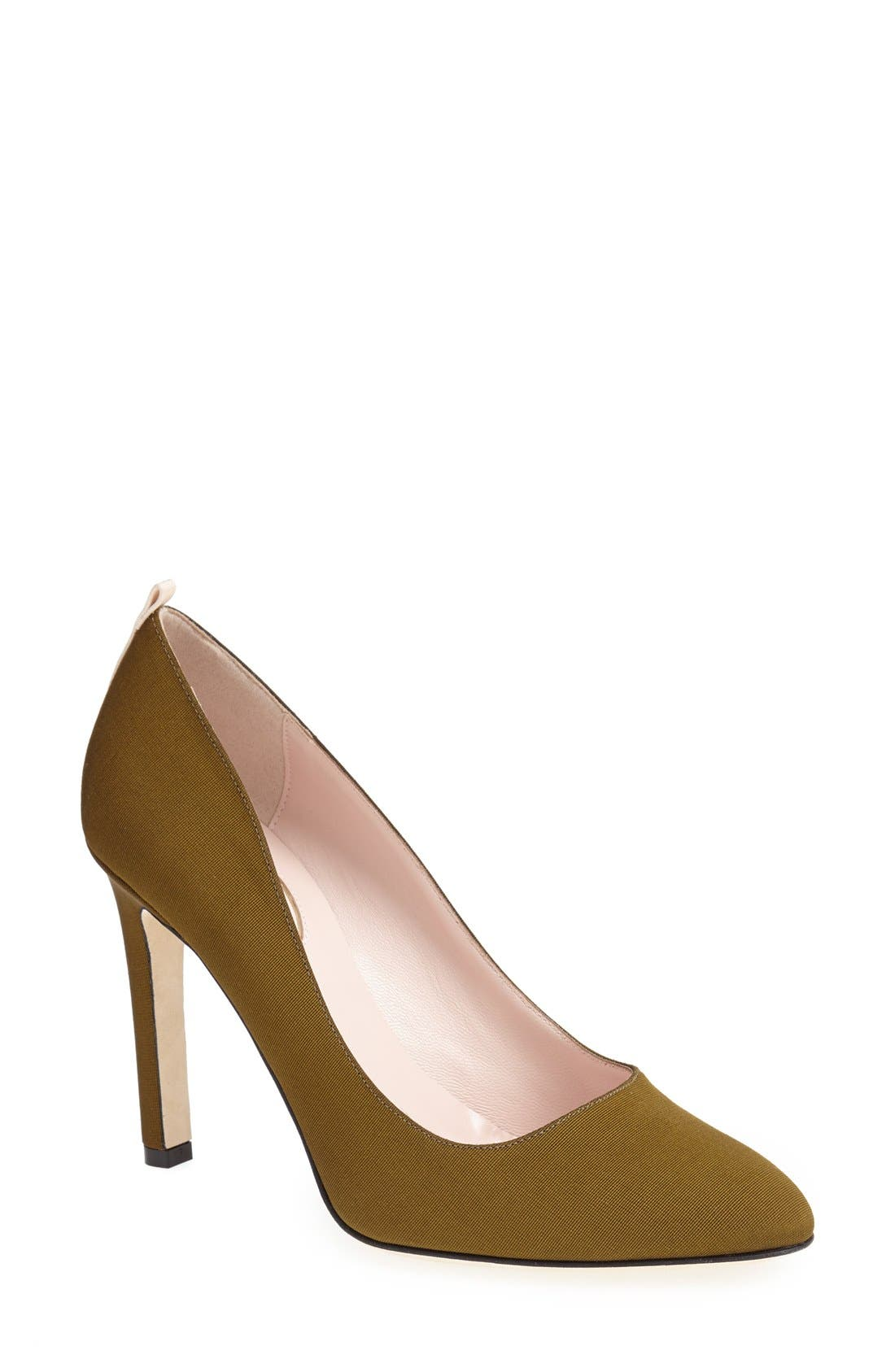 SJP 'Lady' Pump,                             Main thumbnail 1, color,                             300
