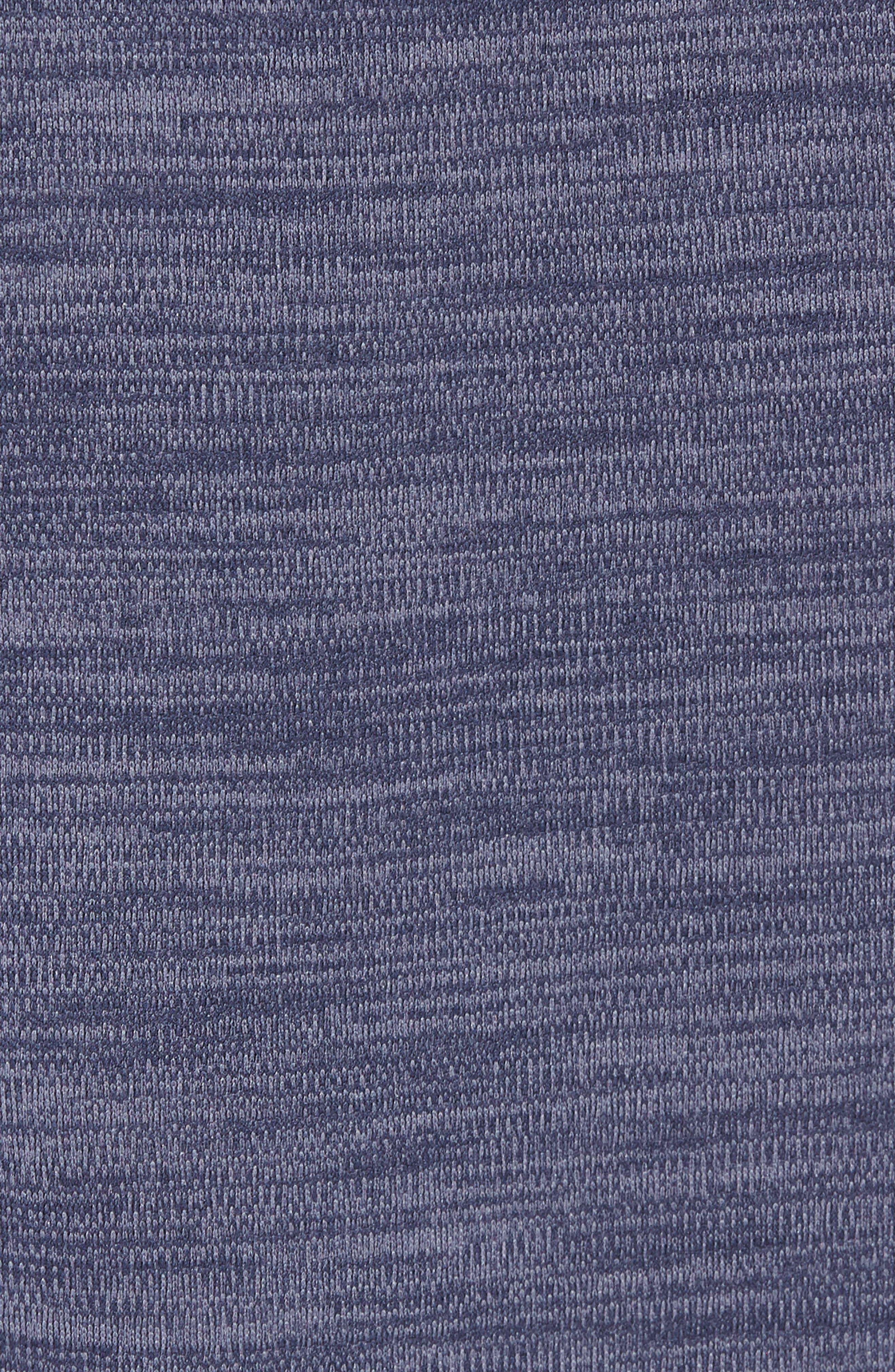 Dry Training Shorts,                             Alternate thumbnail 5, color,                             LIGHT CARBON/ BLACK