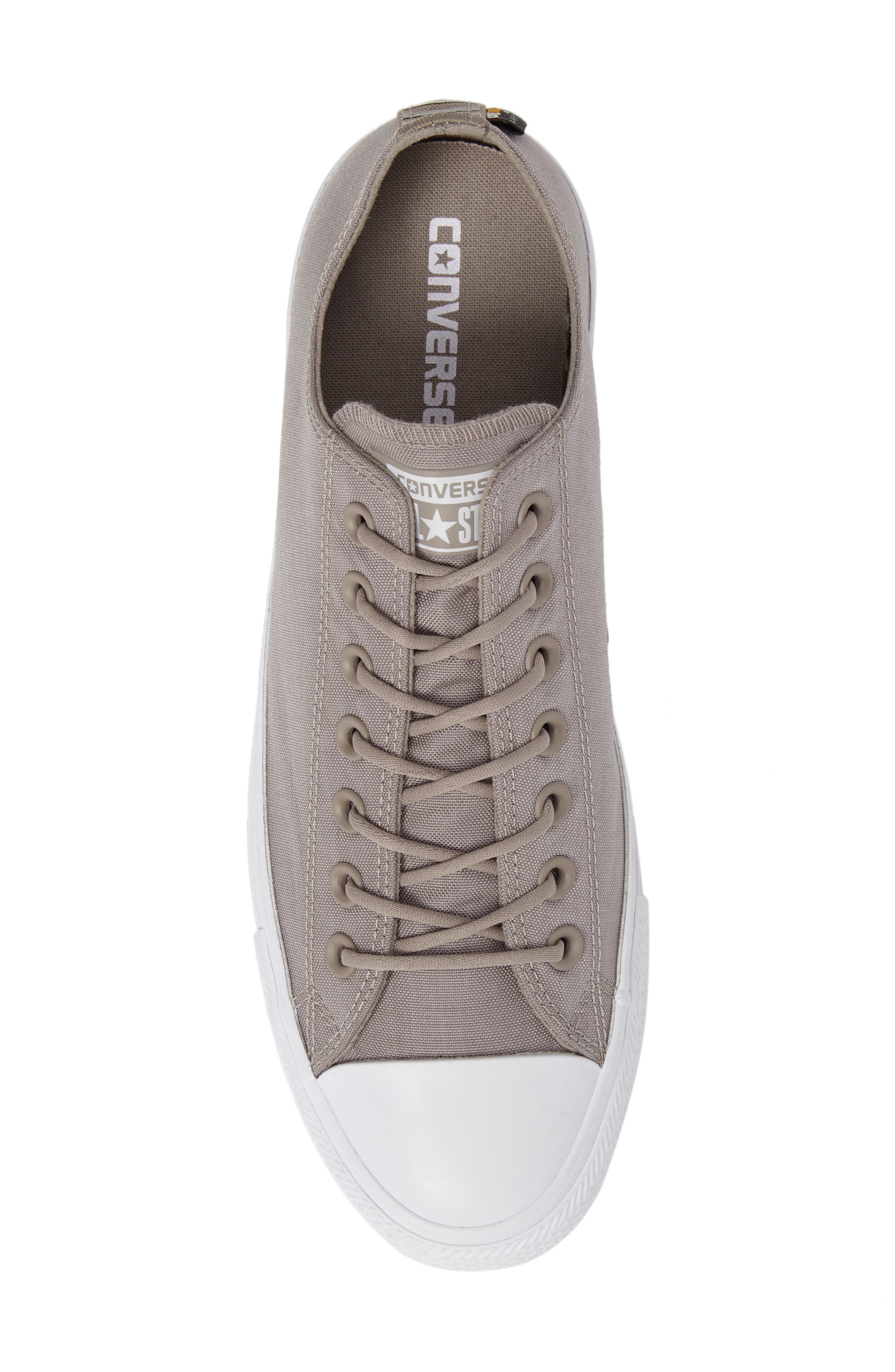Chuck Taylor<sup>®</sup> All Star<sup>®</sup> Ox Sneaker,                             Alternate thumbnail 5, color,                             232