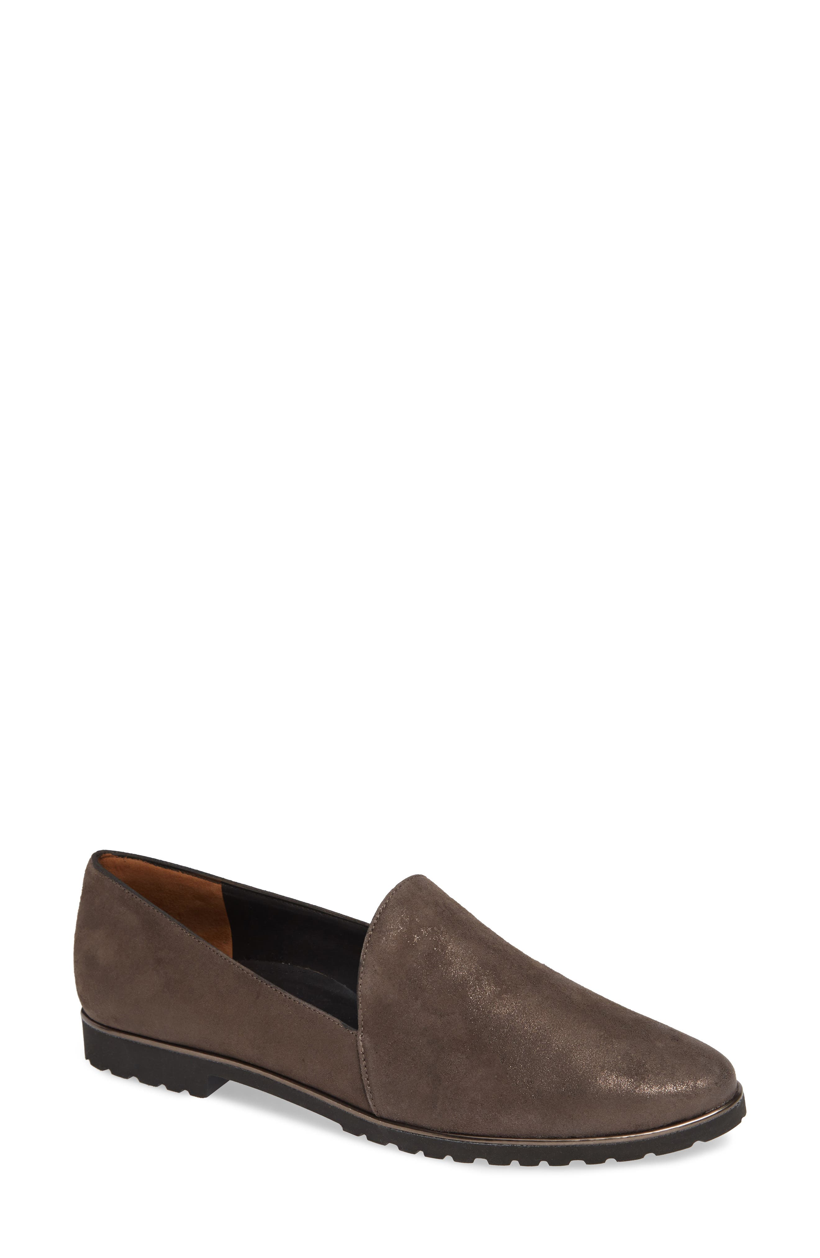 Paul Green Uptown Loafer - Brown