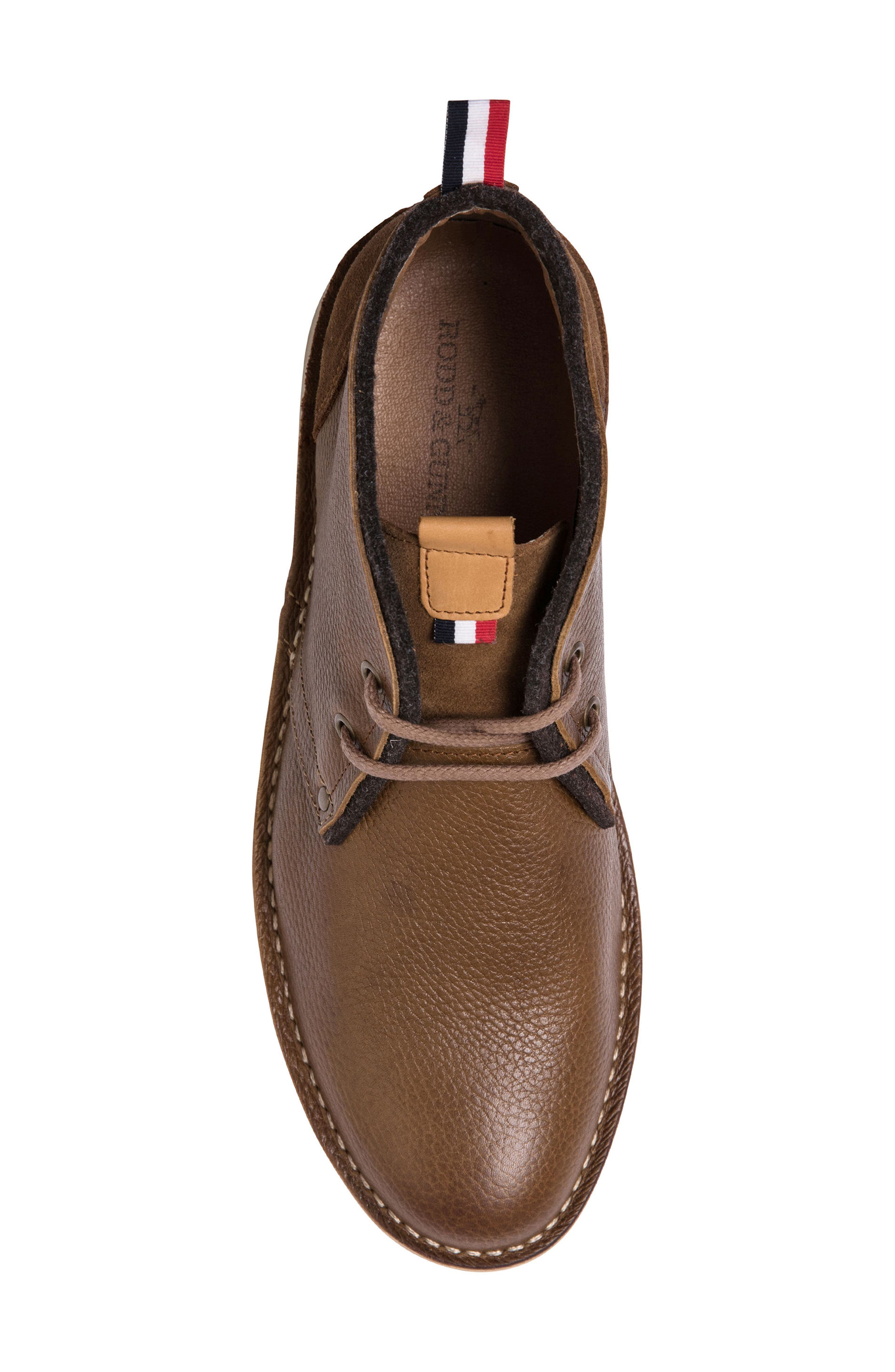 Drury Chukka Boot,                             Alternate thumbnail 5, color,                             218