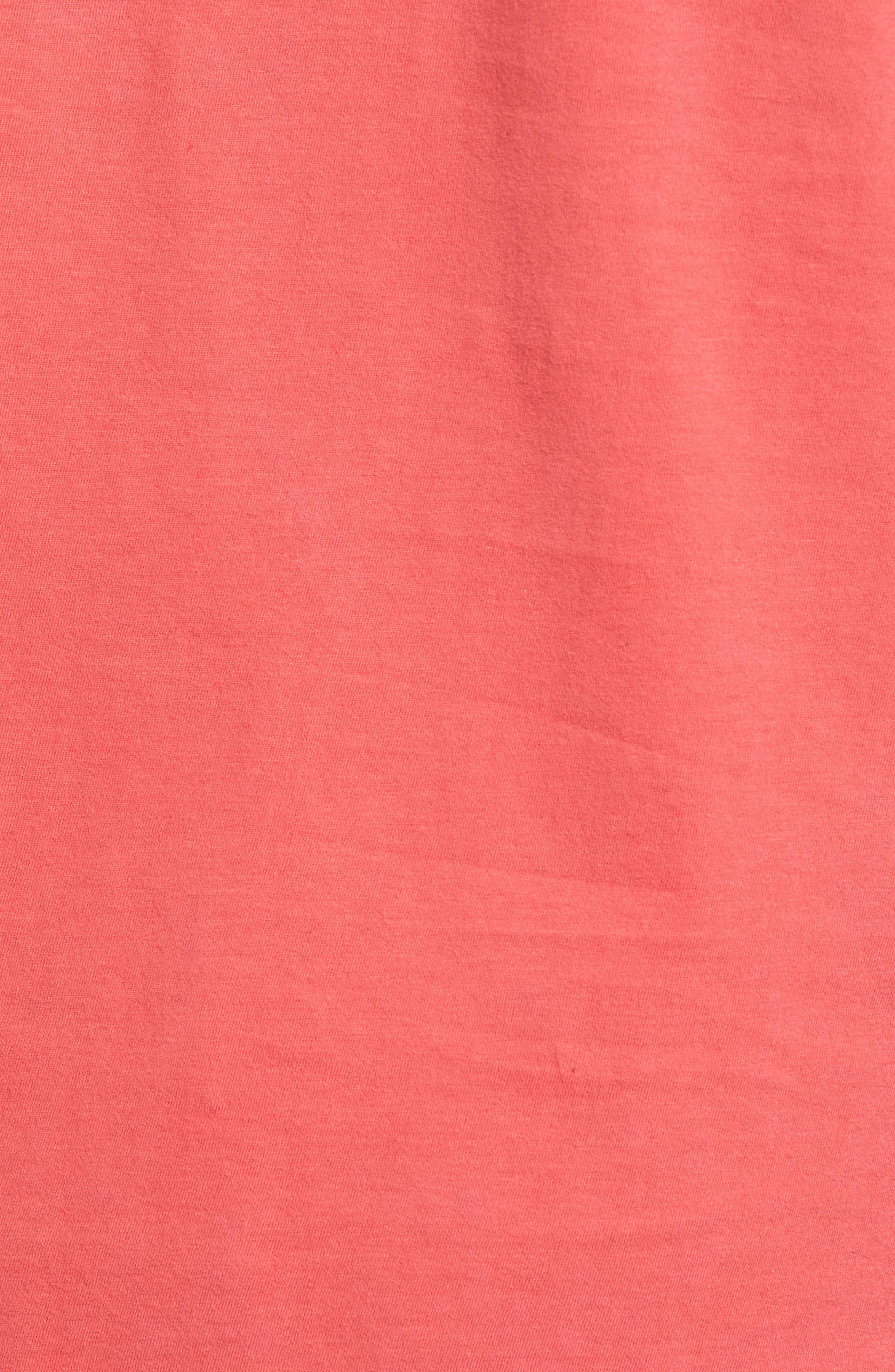 Eastwood Cincinnati Reds T-Shirt,                             Alternate thumbnail 5, color,
