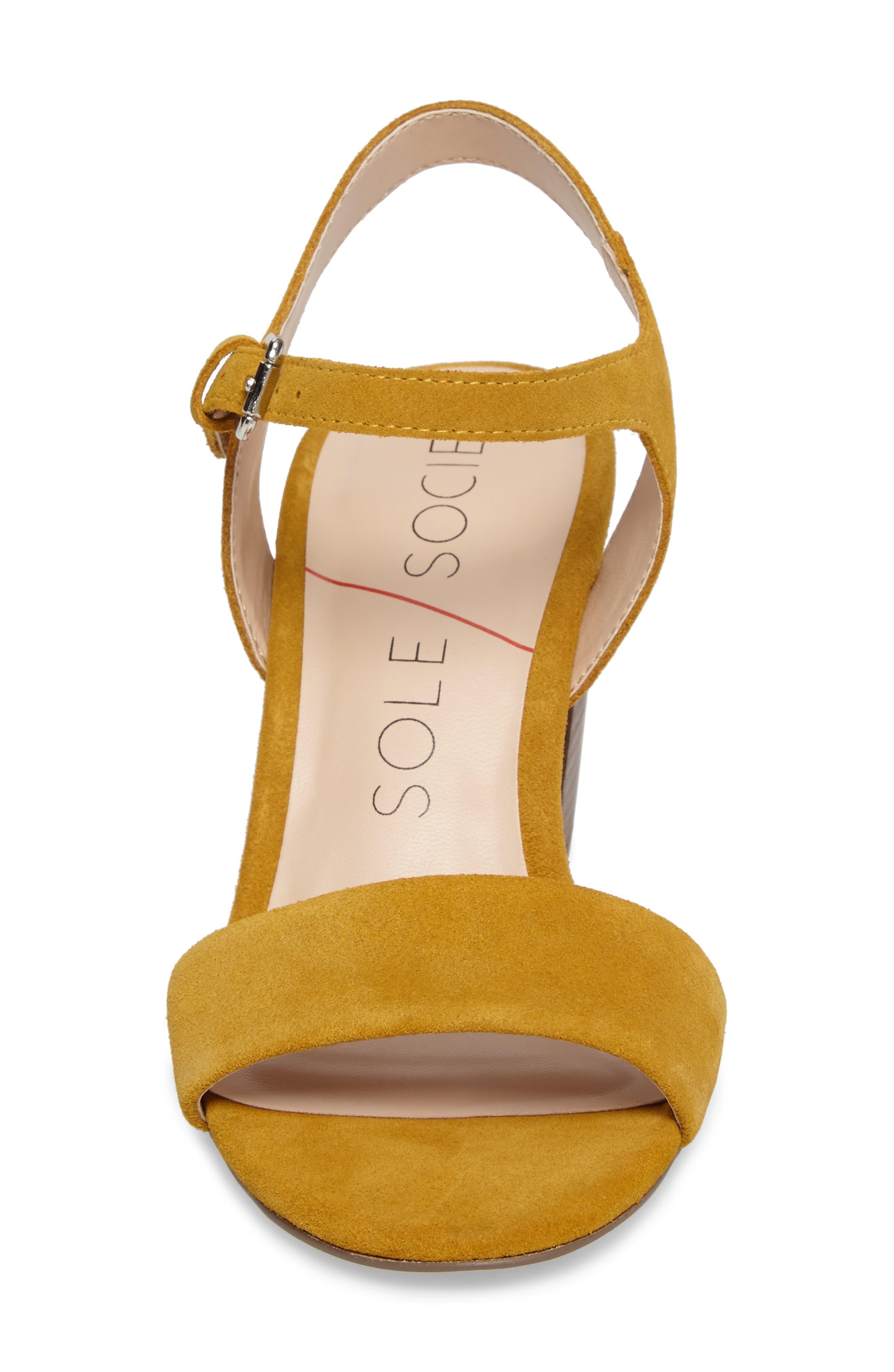 'Linny' Ankle Strap Sandal,                             Alternate thumbnail 20, color,