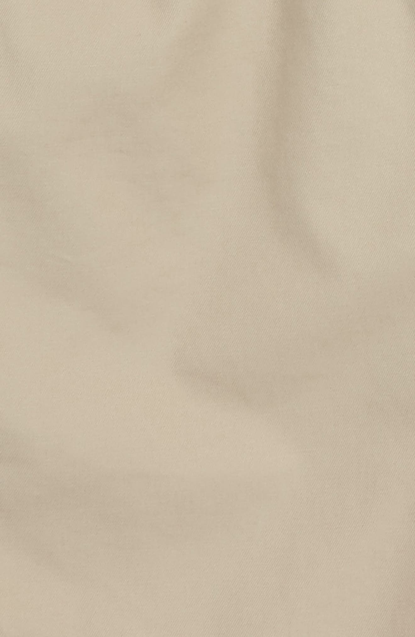 Elastic Waist Shorts,                             Main thumbnail 3, color,