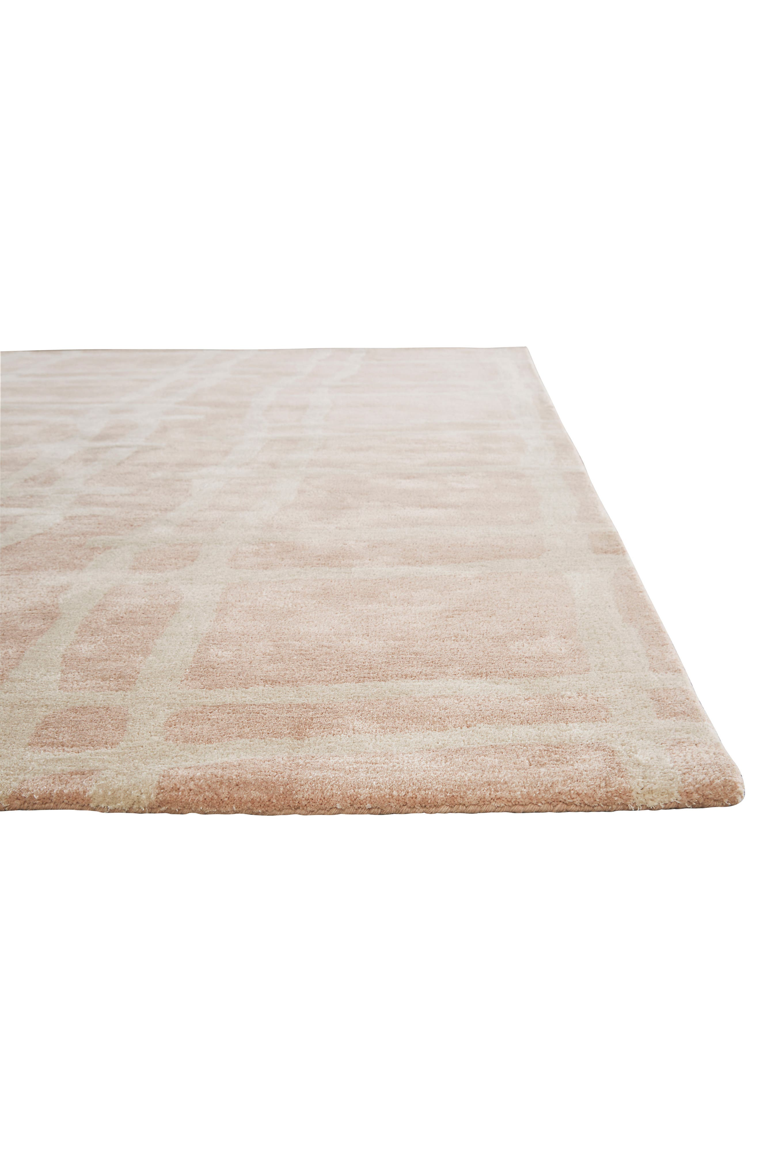 broken plaid rug,                             Alternate thumbnail 3, color,                             650