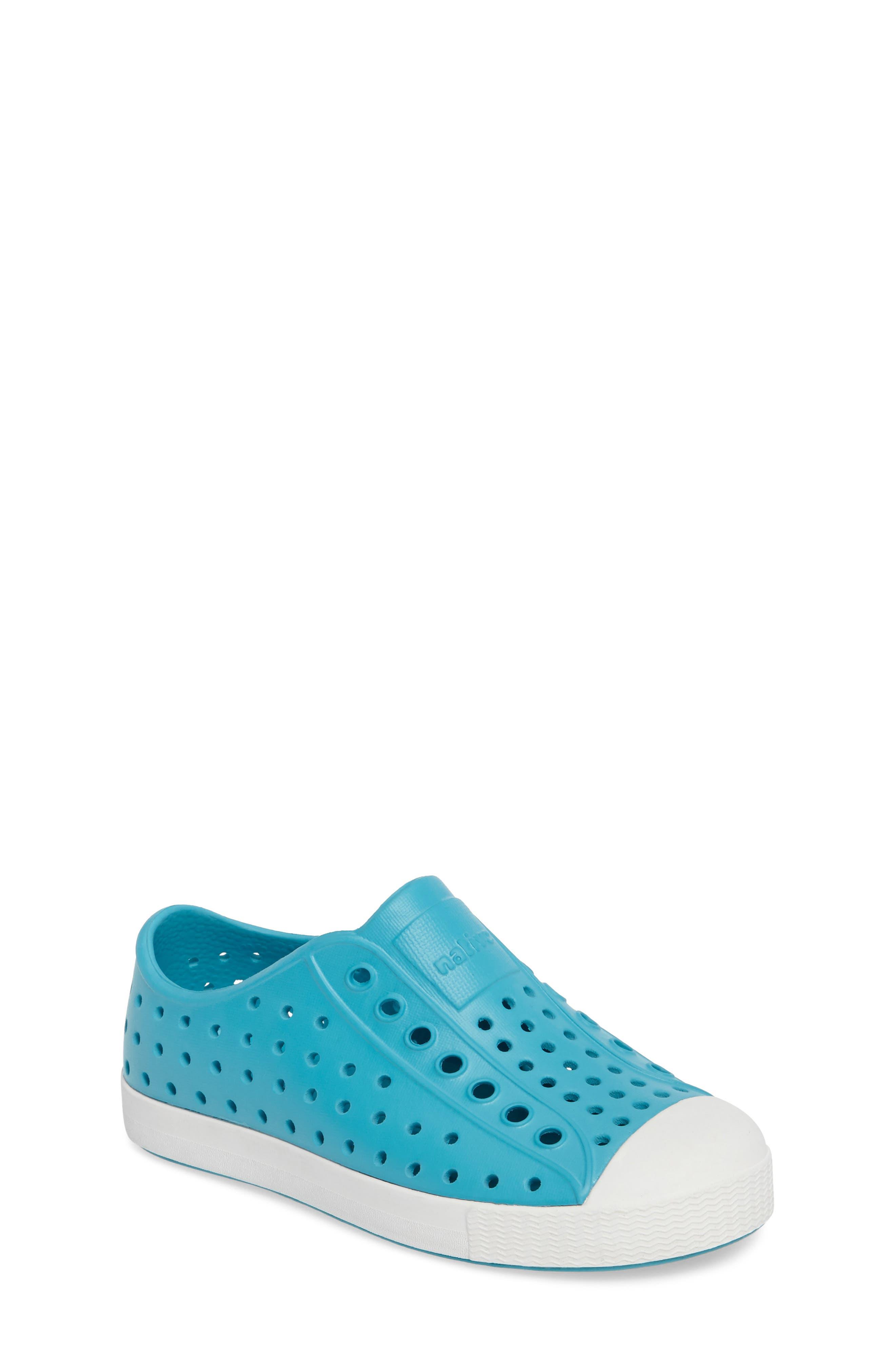 'Jefferson' Water Friendly Slip-On Sneaker,                             Main thumbnail 43, color,