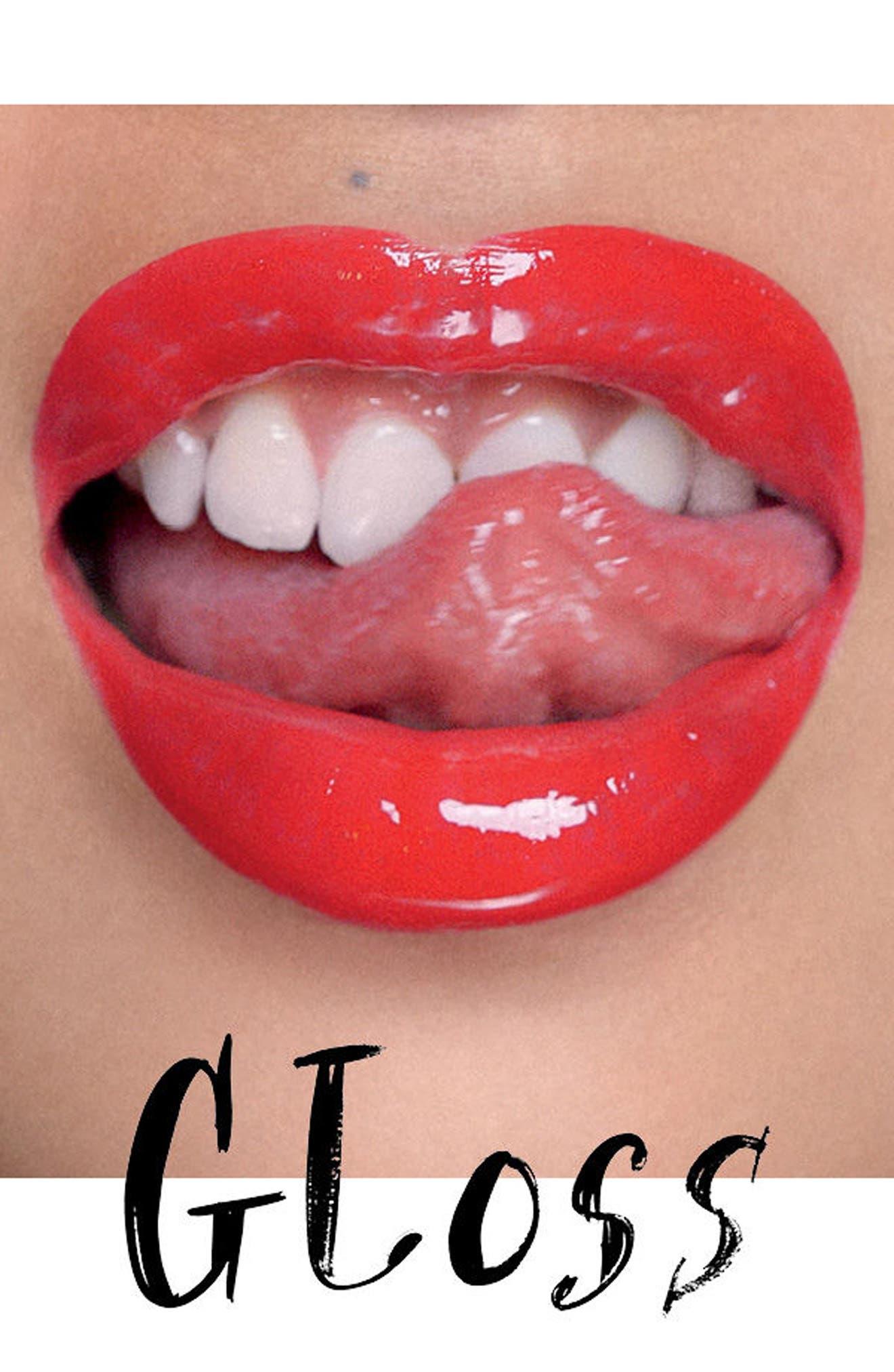 MAC Clear Lipglass,                             Alternate thumbnail 2, color,                             CLEAR