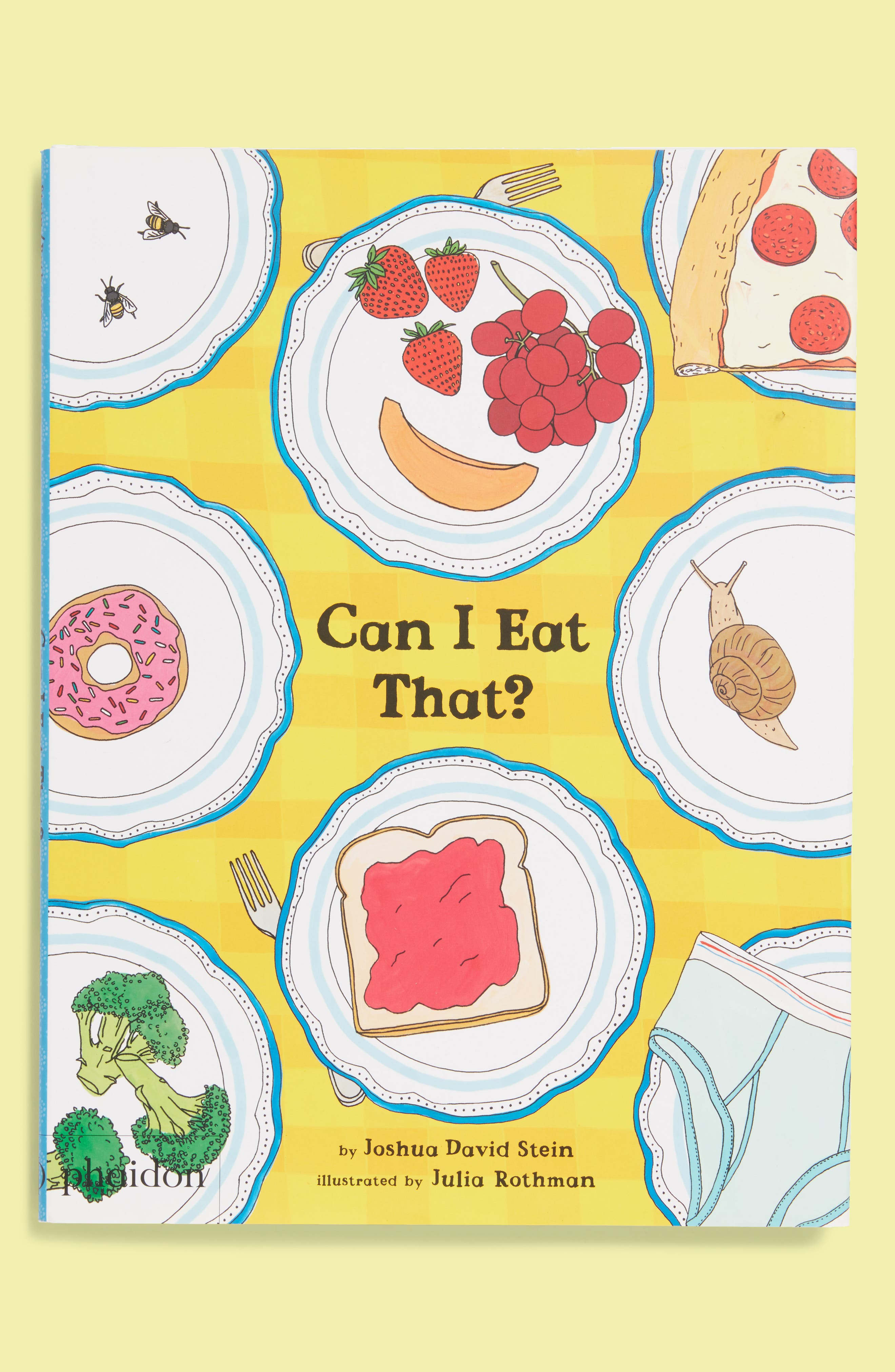 Can I Eat That Book,                             Main thumbnail 1, color,                             960