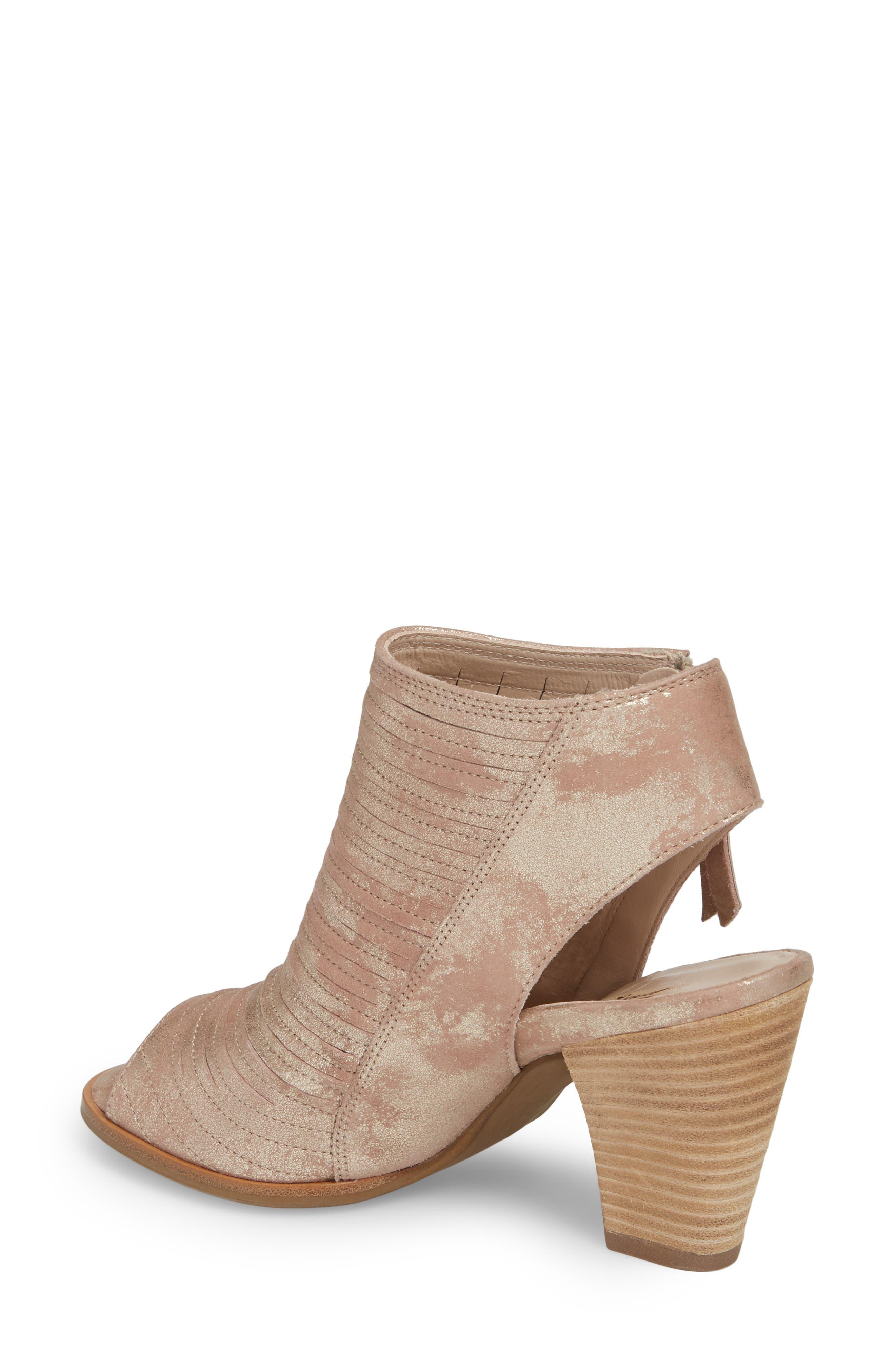 'Cayanne' Leather Peep Toe Sandal,                             Alternate thumbnail 12, color,