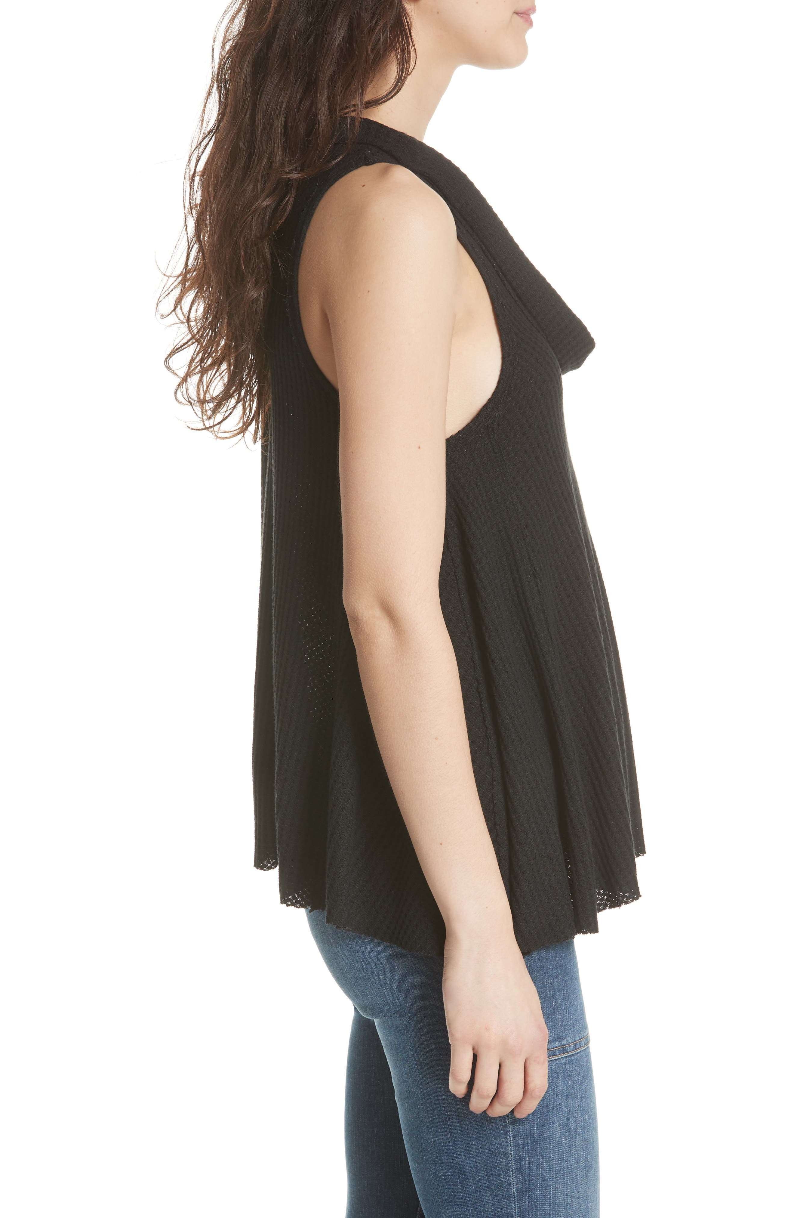 We the Free by Free People Swing It Cowl Tank,                             Alternate thumbnail 9, color,