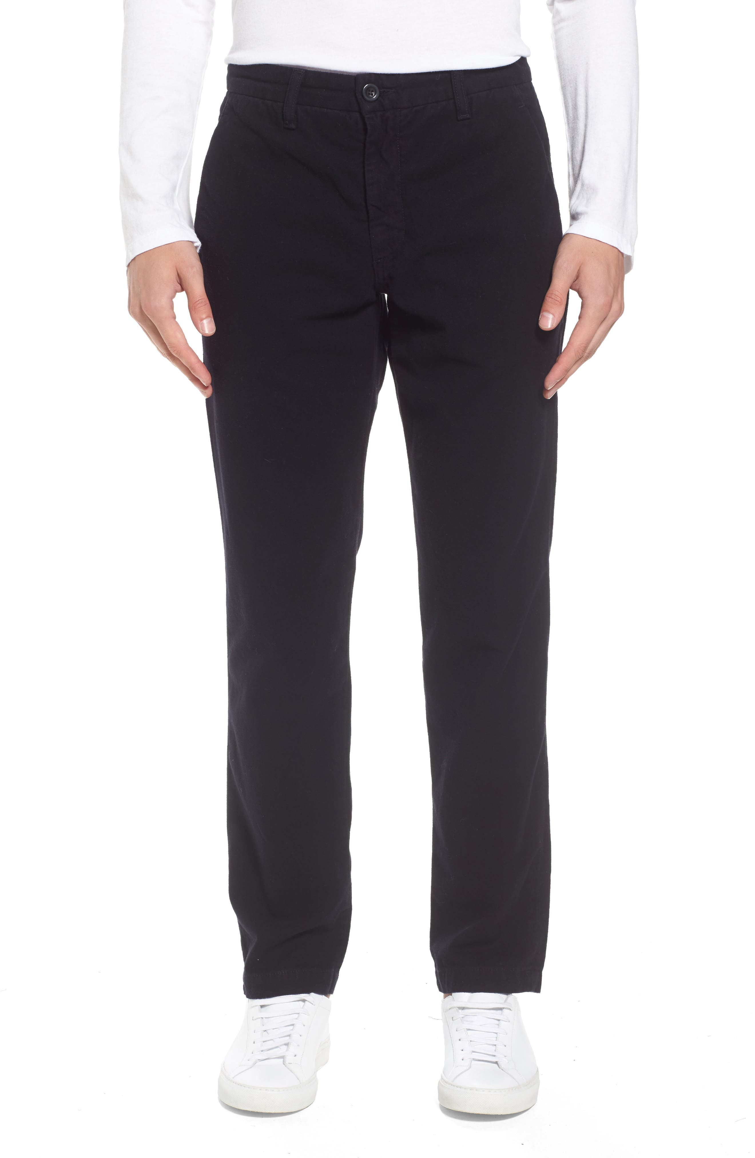 Slim Fit Trousers,                             Main thumbnail 2, color,