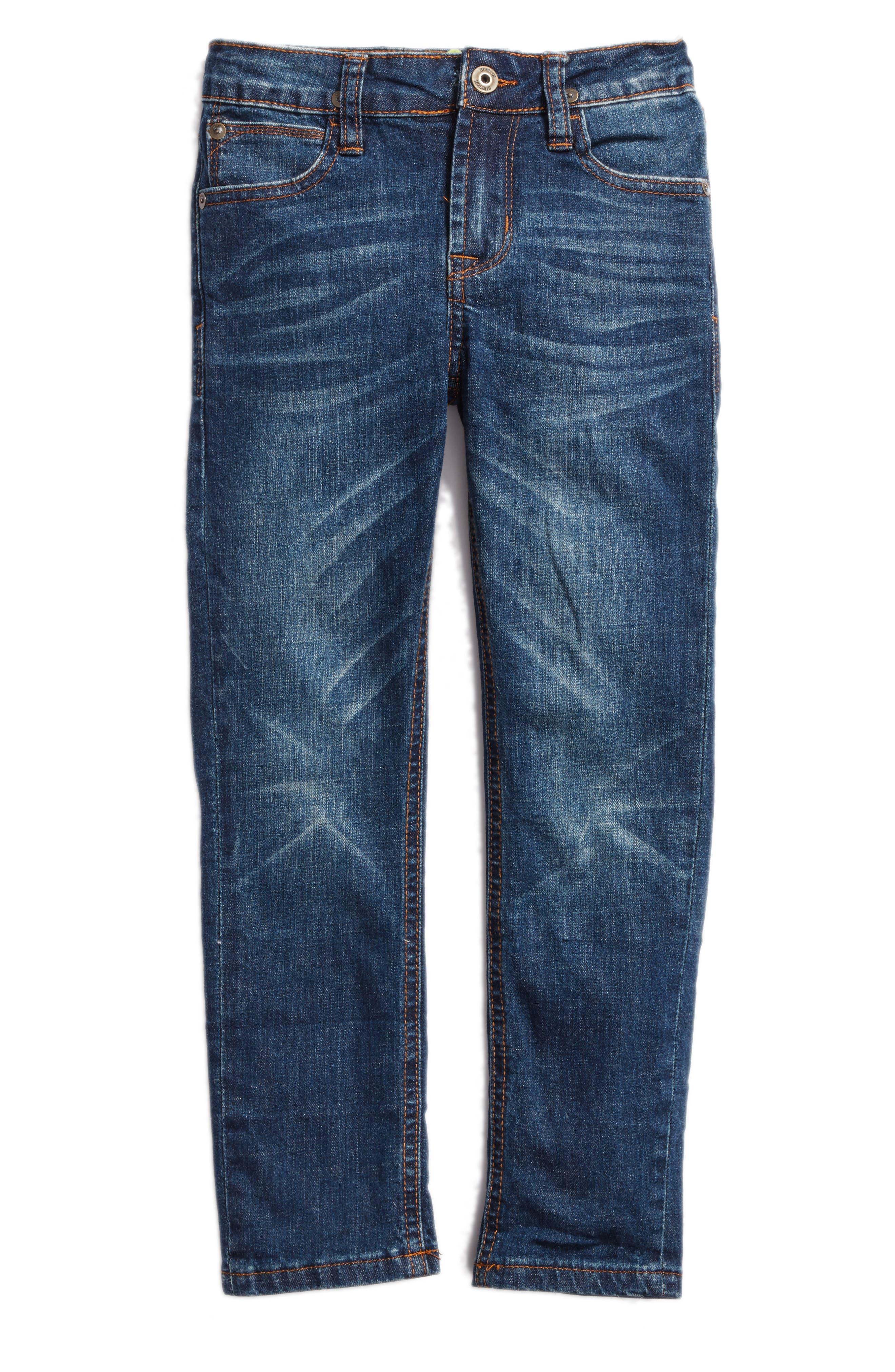 Jagger Straight Leg Jeans,                             Alternate thumbnail 2, color,                             426