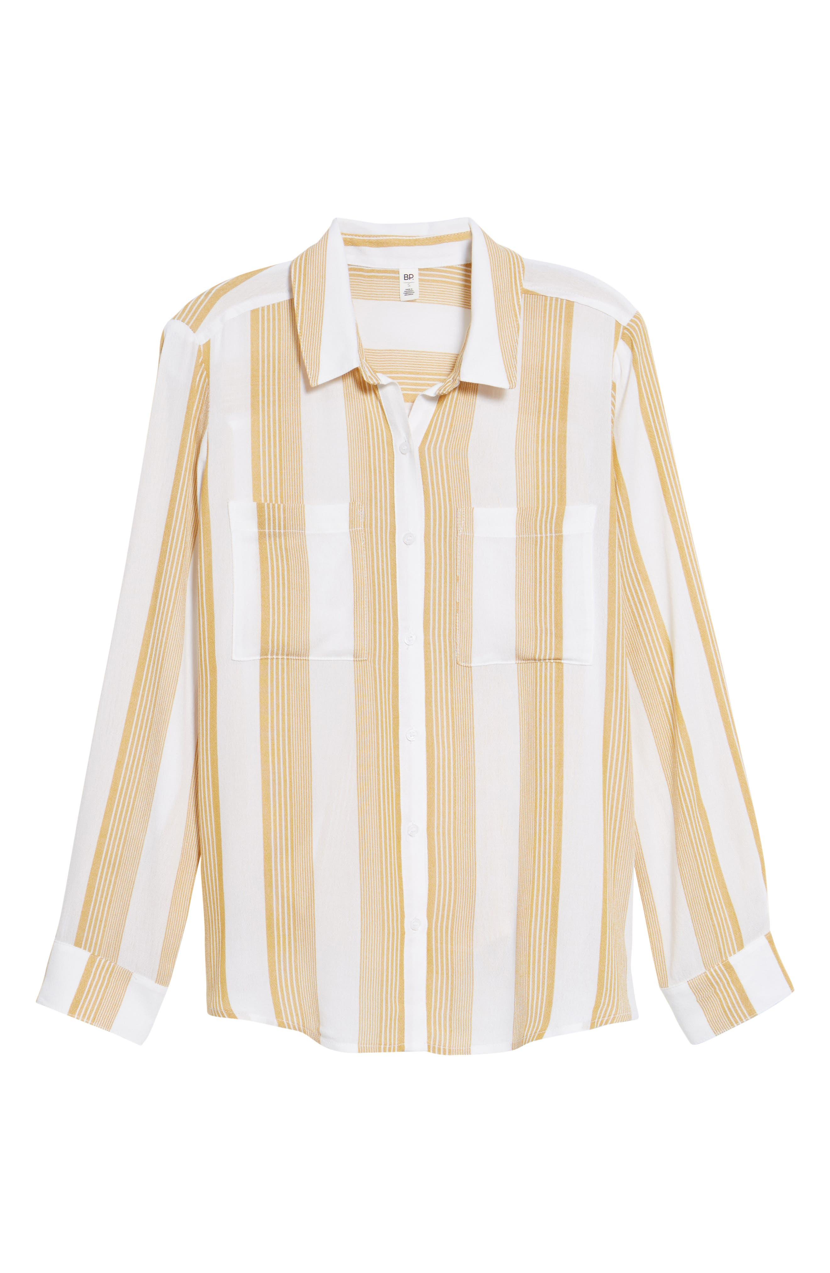 The Perfect Shirt,                             Alternate thumbnail 49, color,