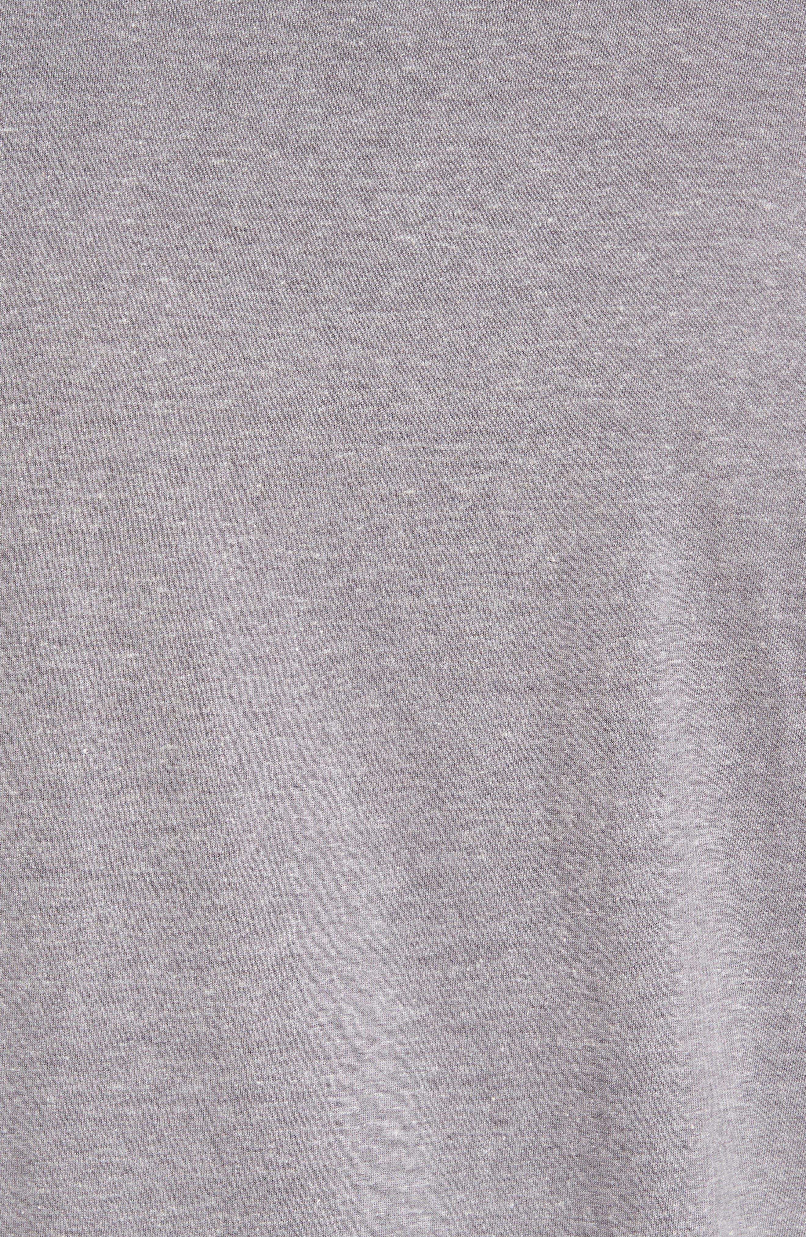 Sportswear Wings Logo Graphic T-Shirt,                             Alternate thumbnail 15, color,