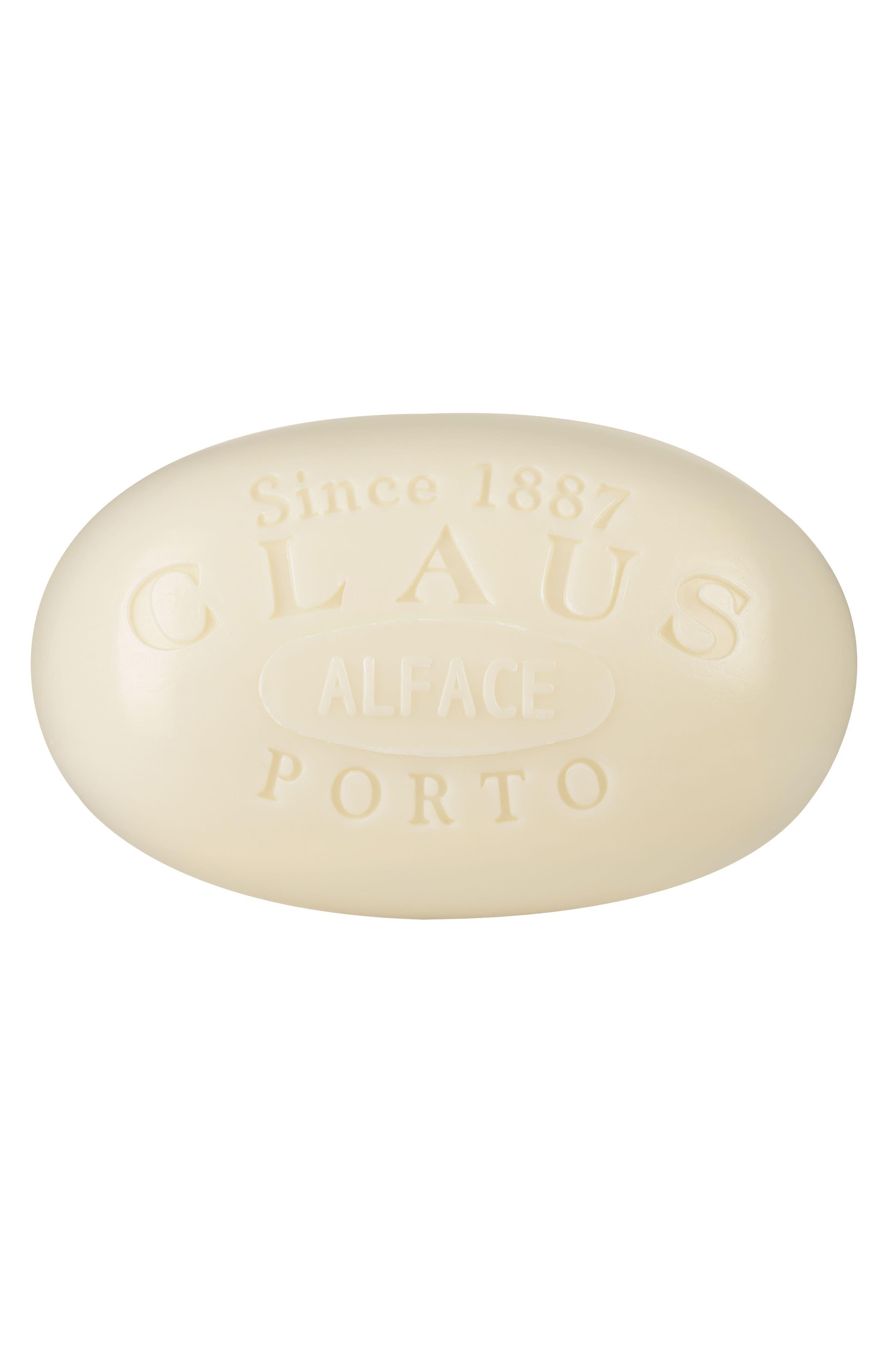 Alface Almond Oil Large Bath Soap,                         Main,                         color, NO COLOR