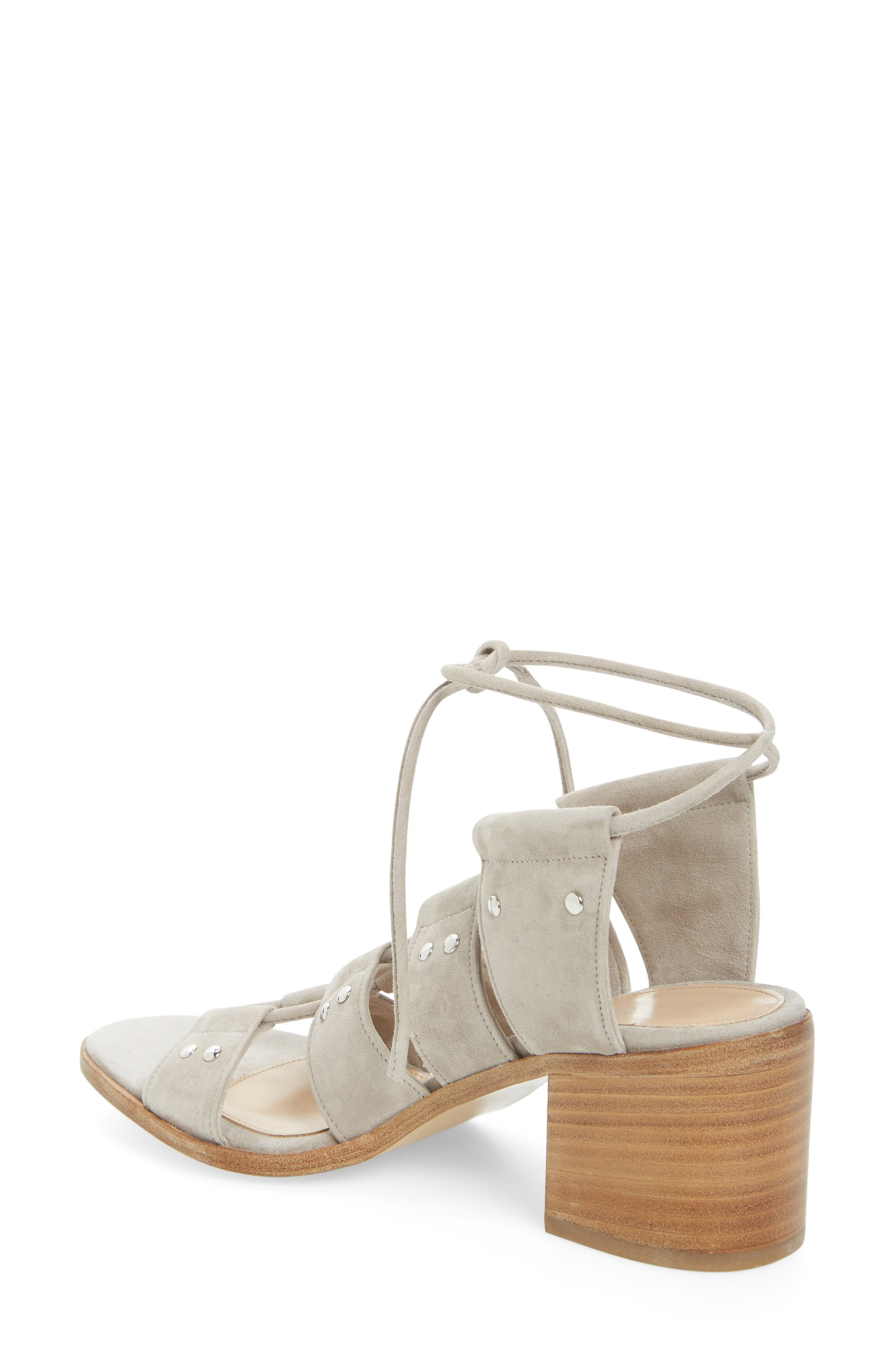 Birch Block Heel Sandal,                             Alternate thumbnail 2, color,                             017