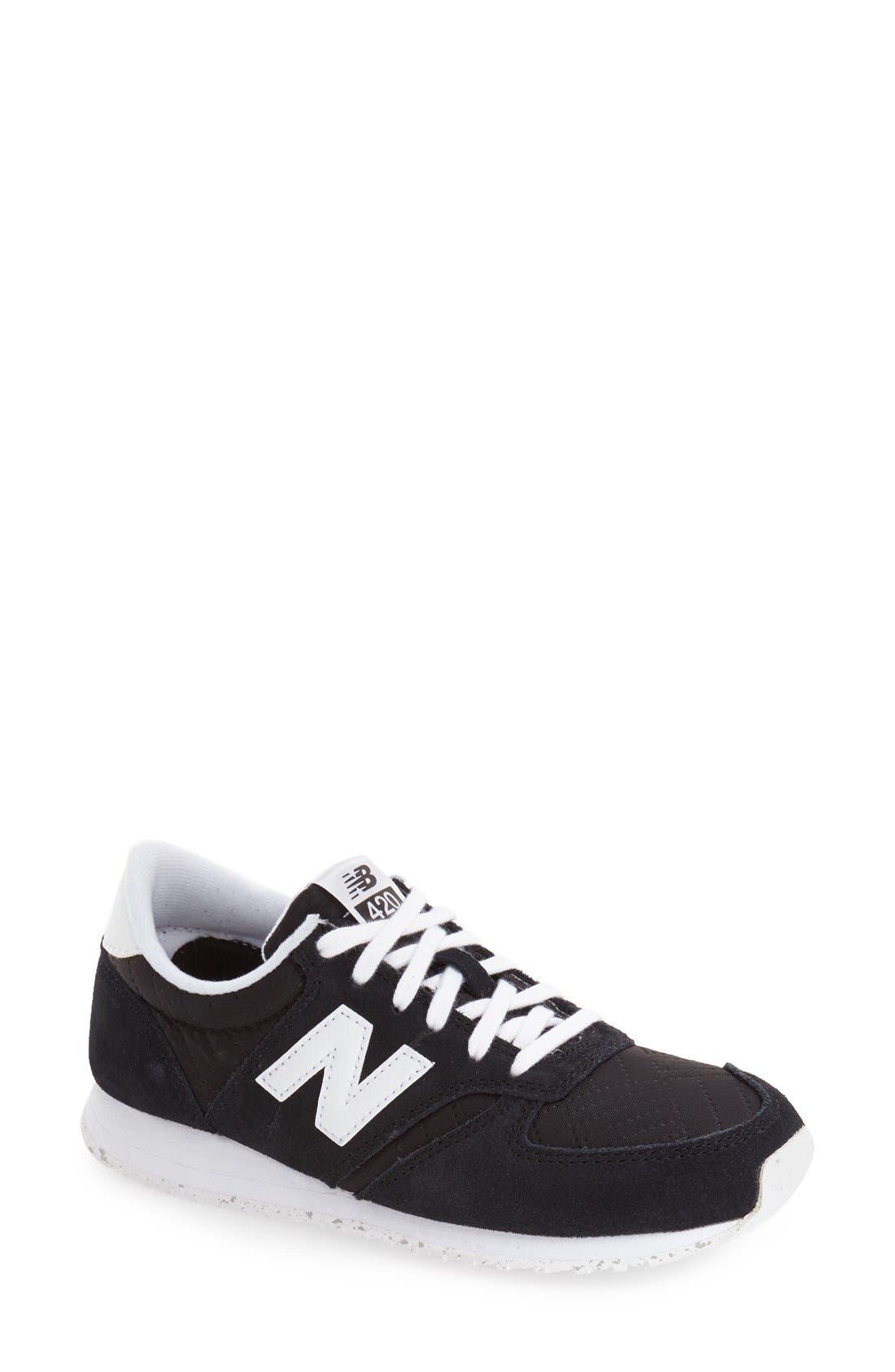 '420' Sneaker,                             Main thumbnail 8, color,