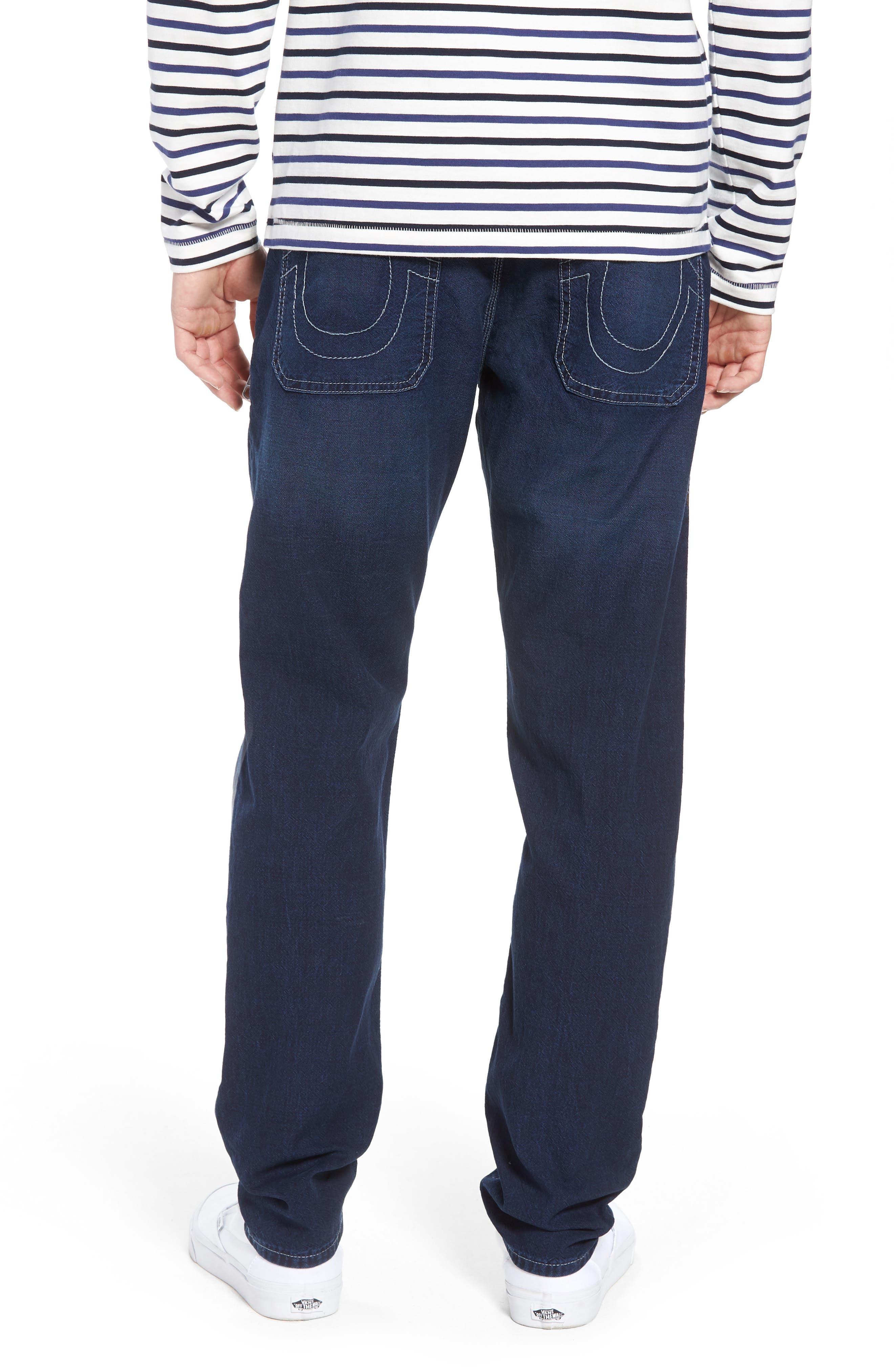Trail Utility Jeans,                             Alternate thumbnail 2, color,                             UNION SPECIAL