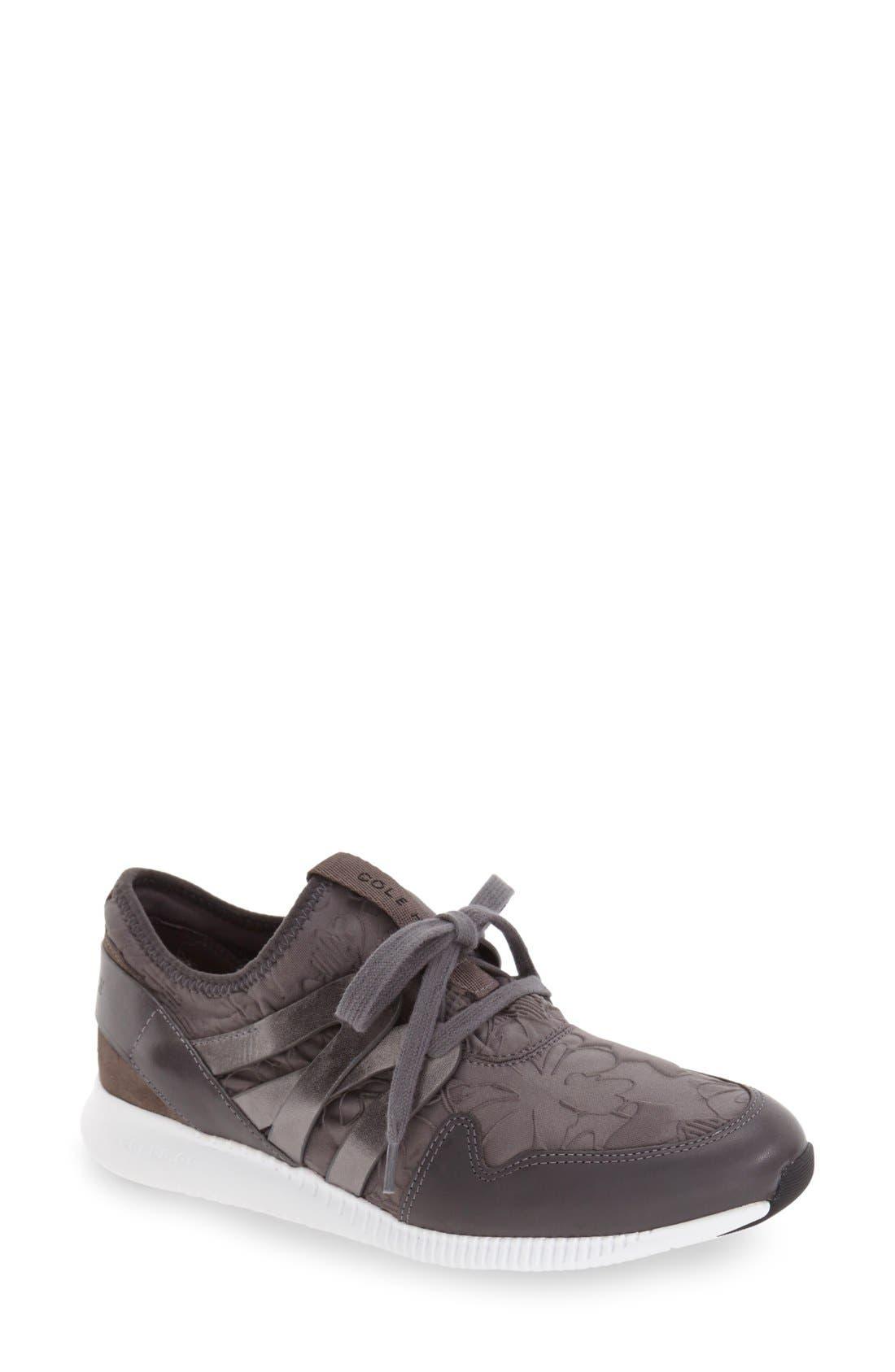 'StudioGrand' Sneaker,                             Main thumbnail 5, color,