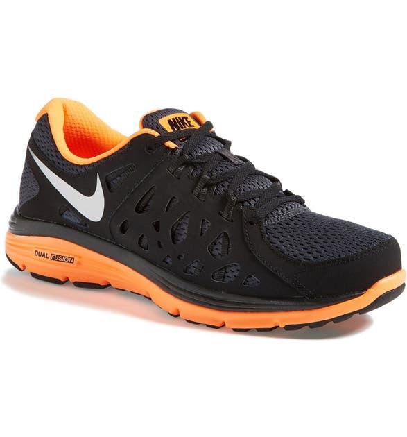 official photos 517d5 7b672 Nike Dual Fusion Run 2 Running Shoe (Men)  Nordstrom