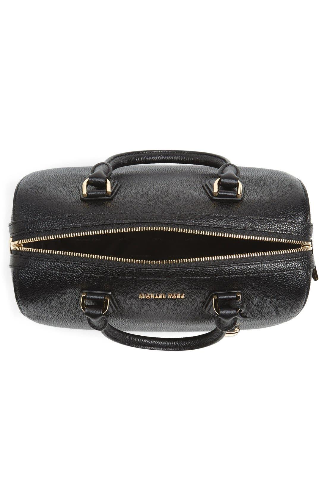 Medium Mercer Duffel Bag,                             Alternate thumbnail 6, color,                             001